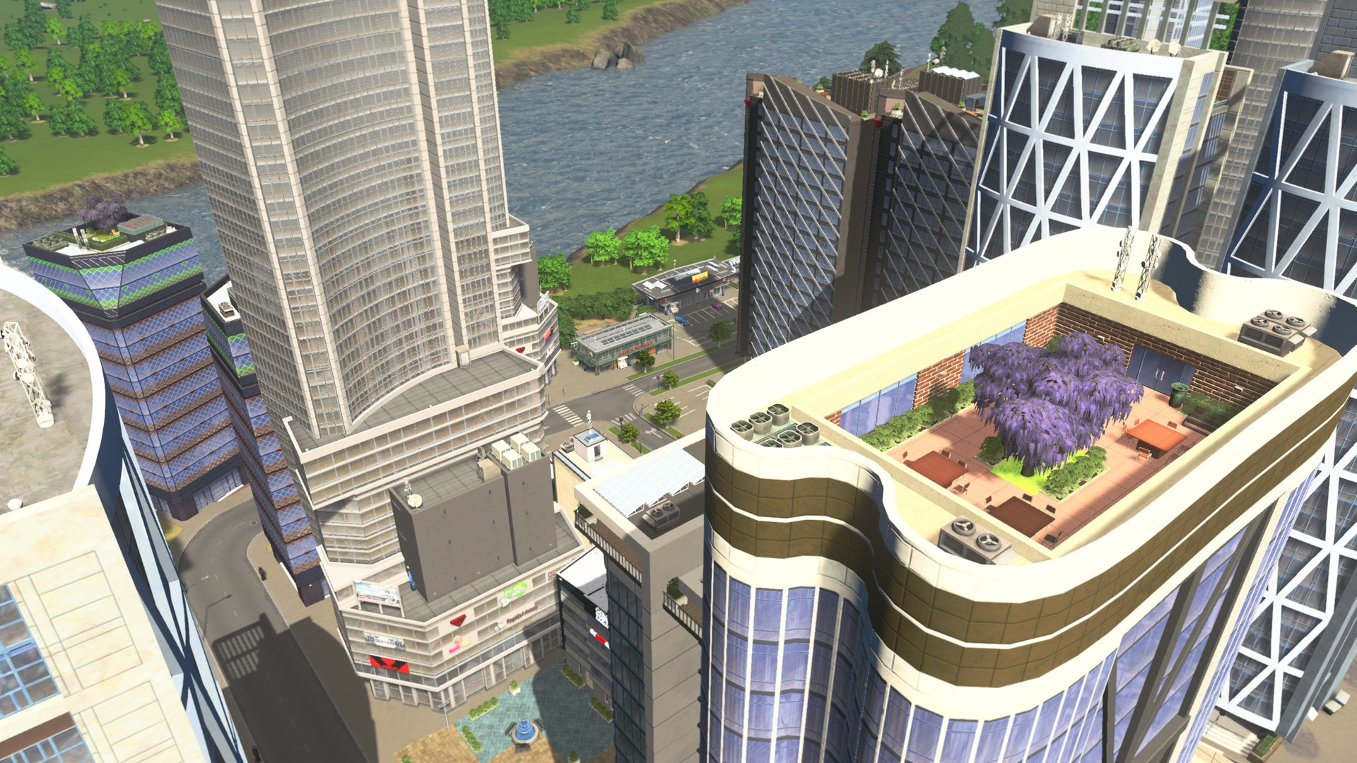 Cities: Skylines - Green Cities Key Steam GLOBAL - 3