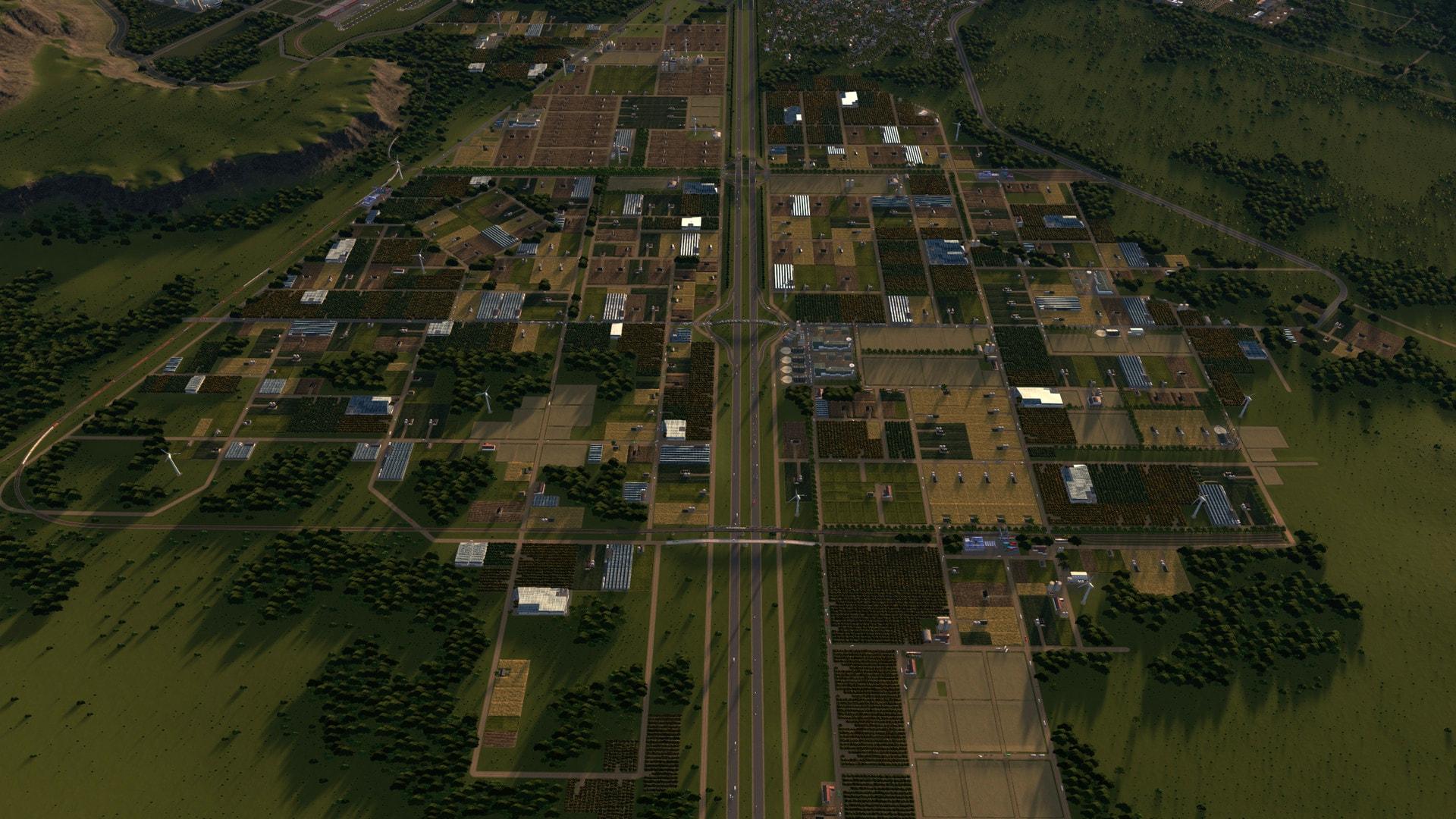 Cities: Skylines - Industries Plus Steam Key GLOBAL - 3