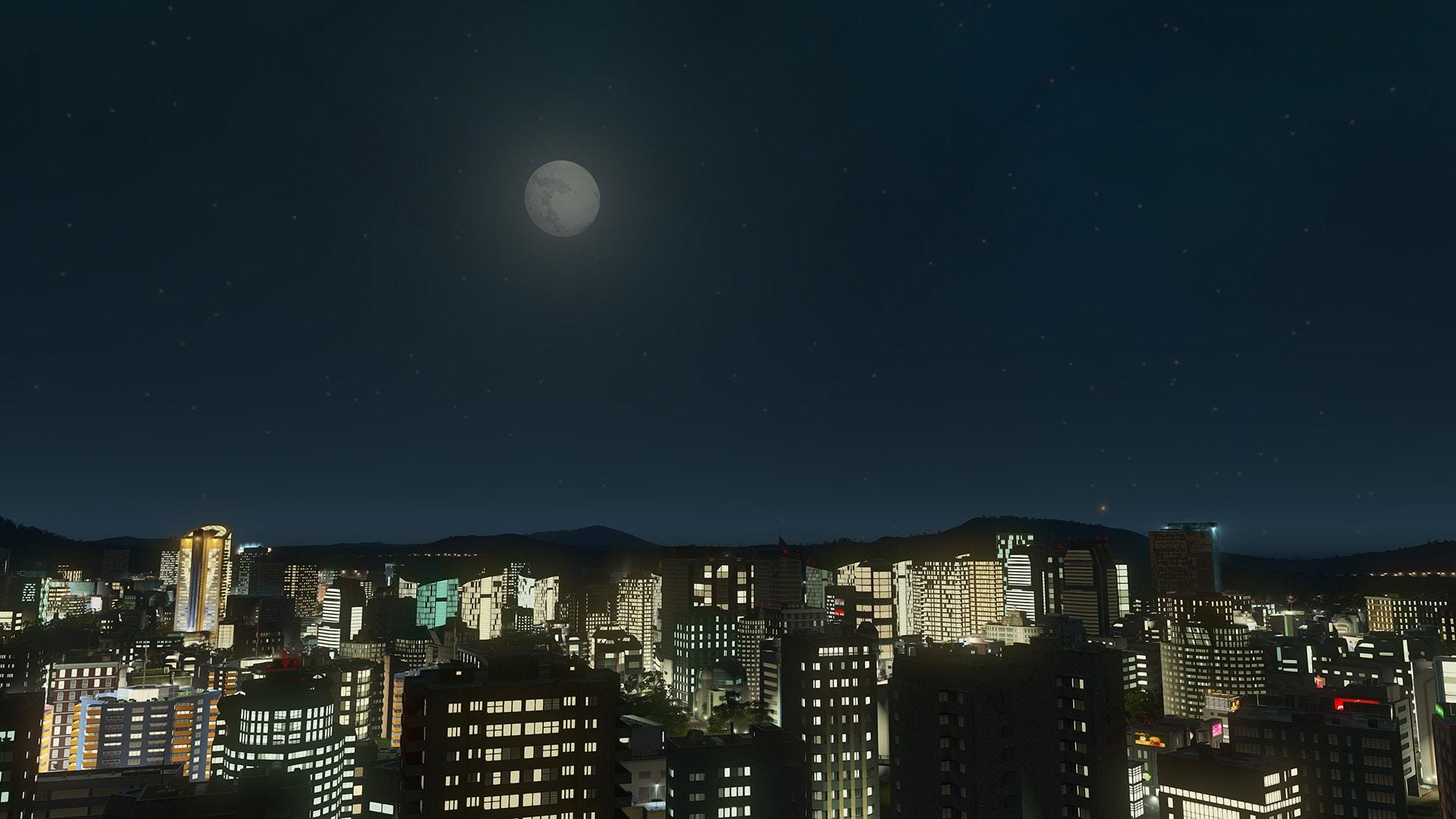 Cities: Skylines (PC) - Steam Key - GLOBAL - 3