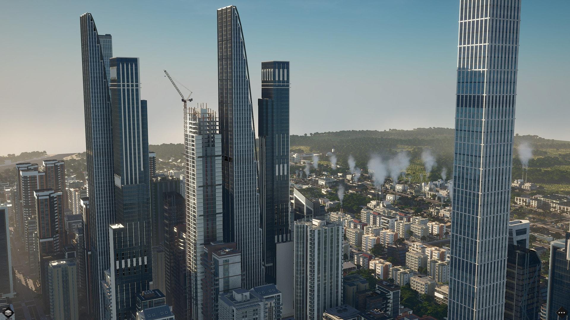 Citystate II (PC) - Steam Gift - EUROPE - 2