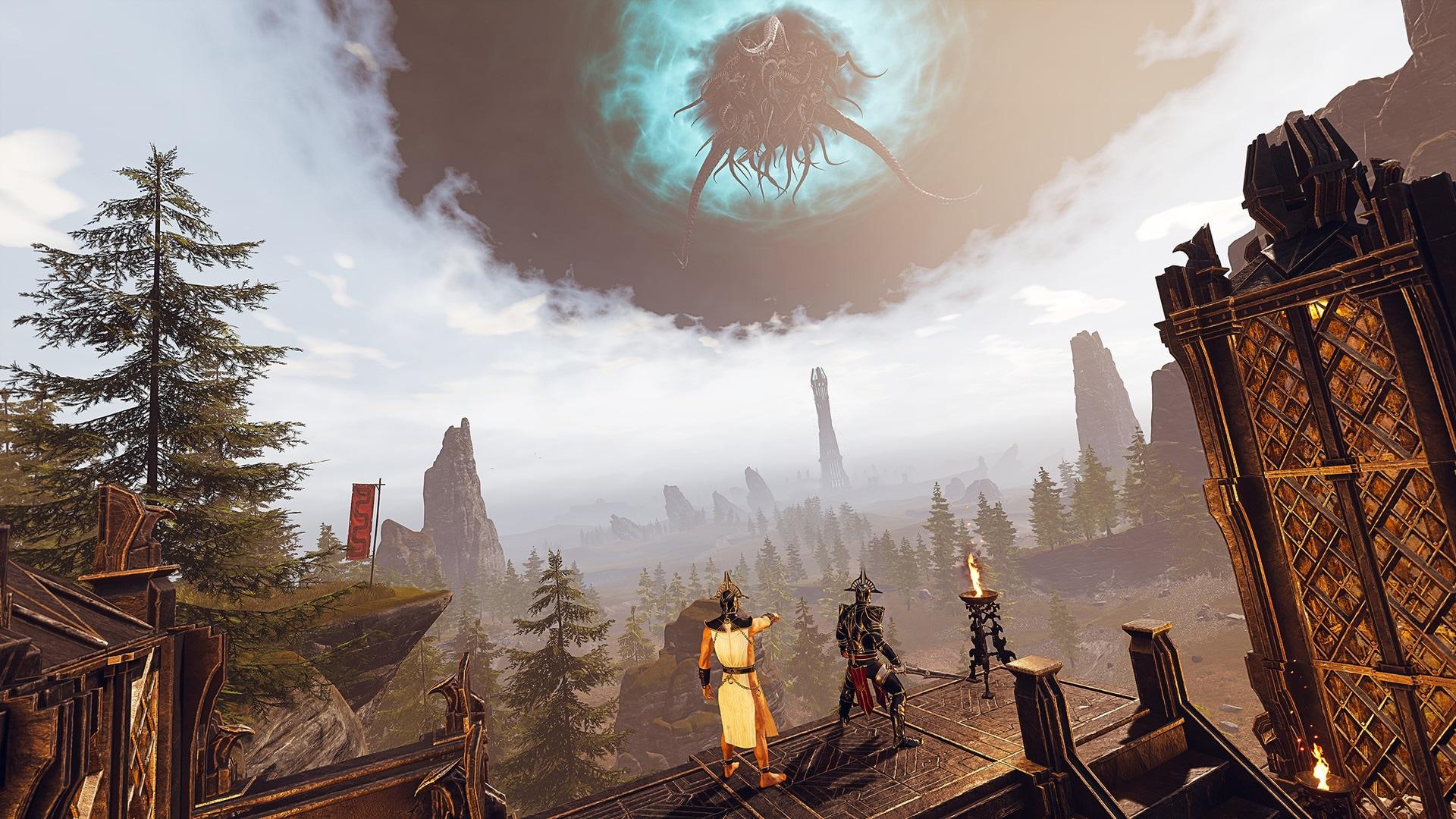 Conan Exiles: Isle of Siptah (PC) - Steam Key - GLOBAL - 4