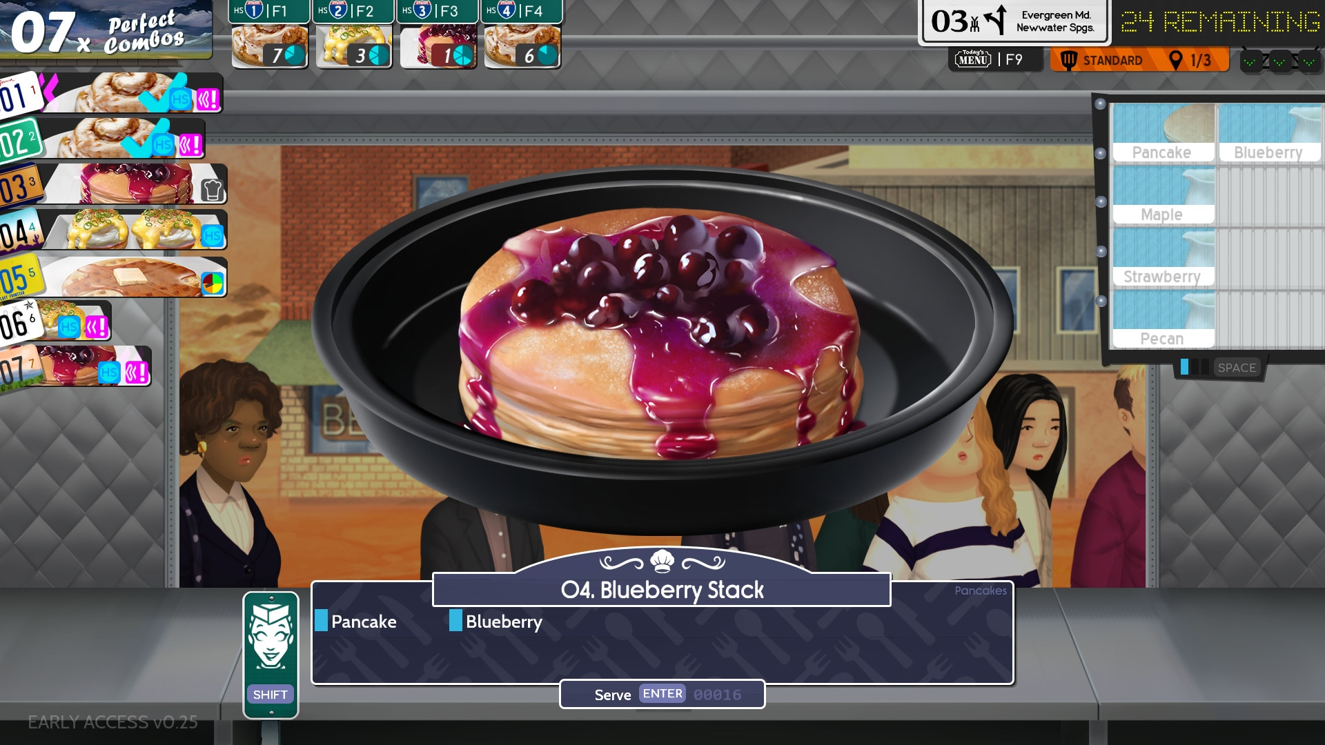 Cook, Serve, Delicious! 3?! - Steam Key - GLOBAL - 2