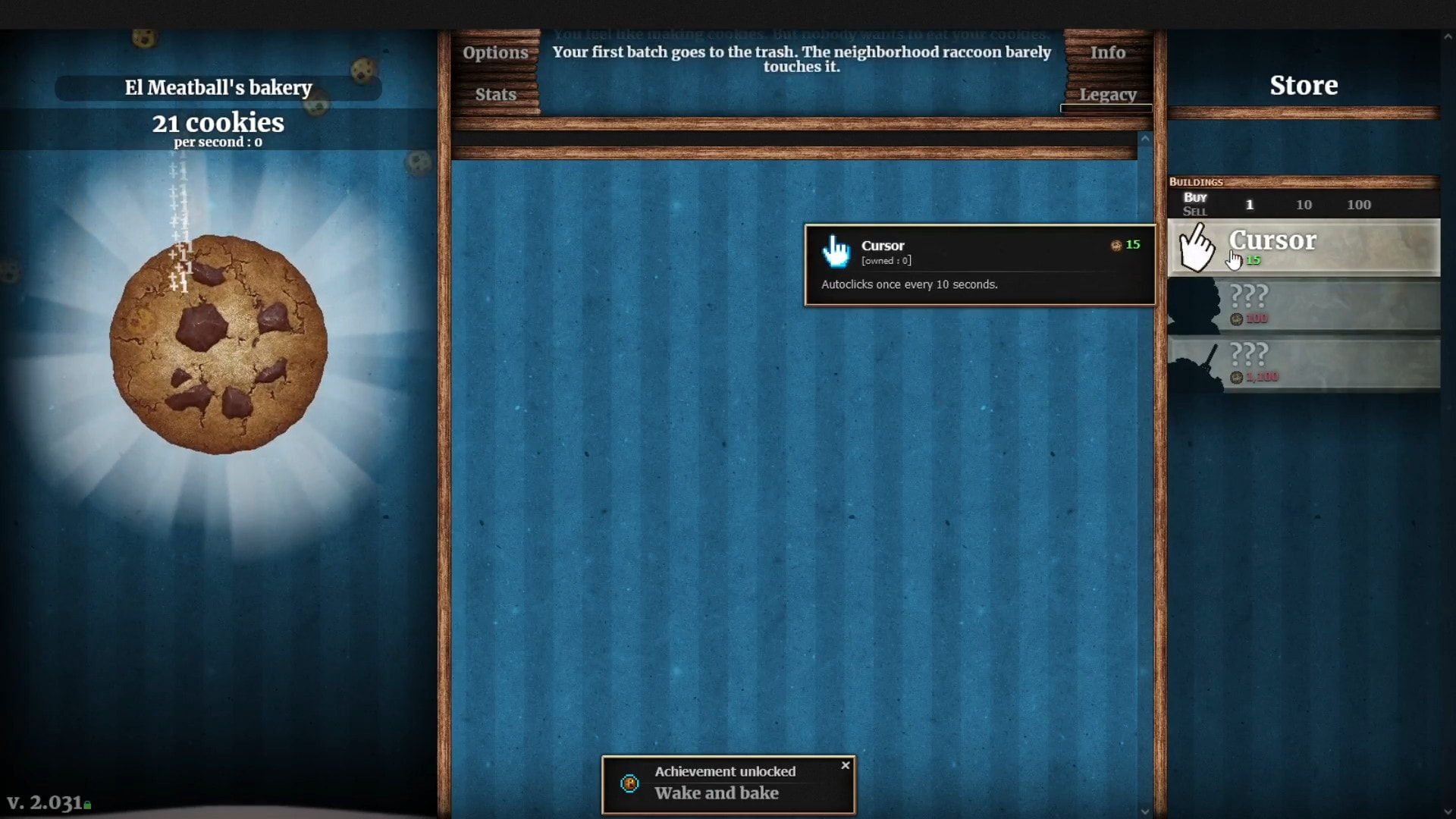 Cookie Clicker (PC) - Steam Gift - GLOBAL - 2