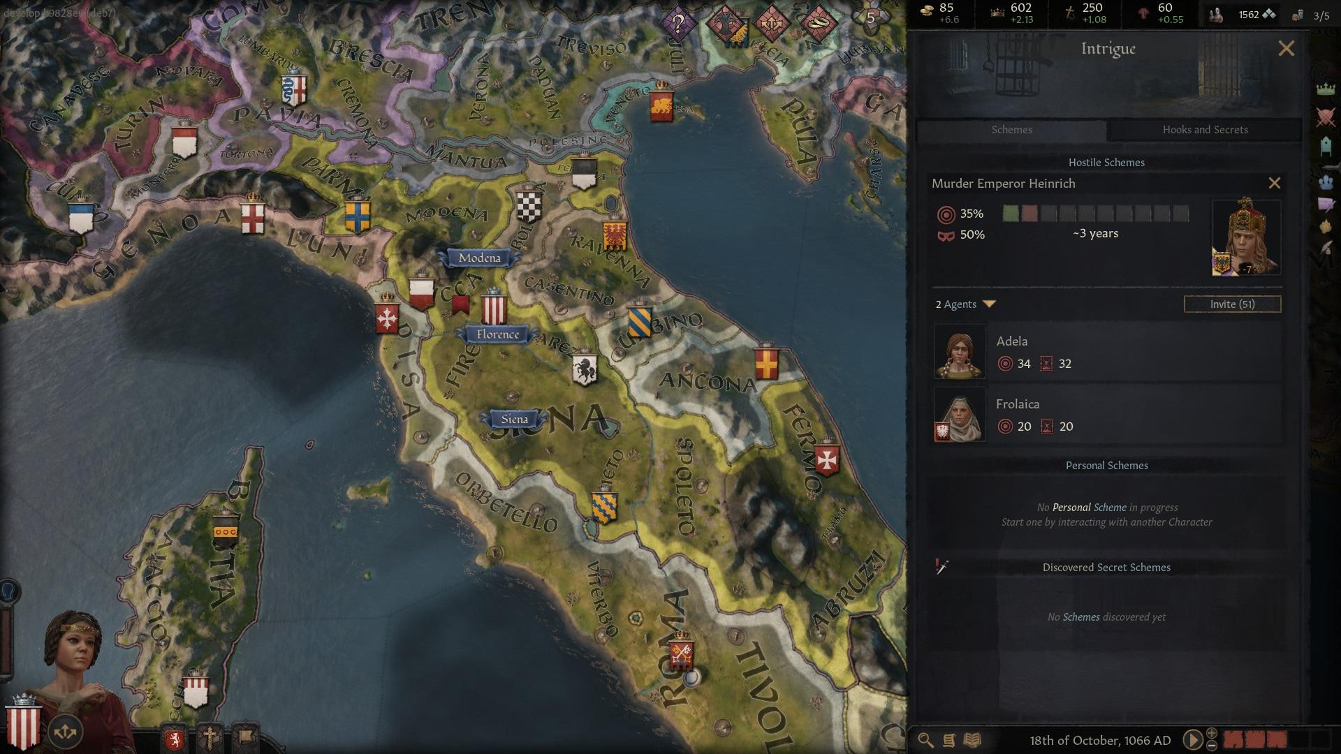 Crusader Kings III (PC) - Steam Key - GLOBAL - 4