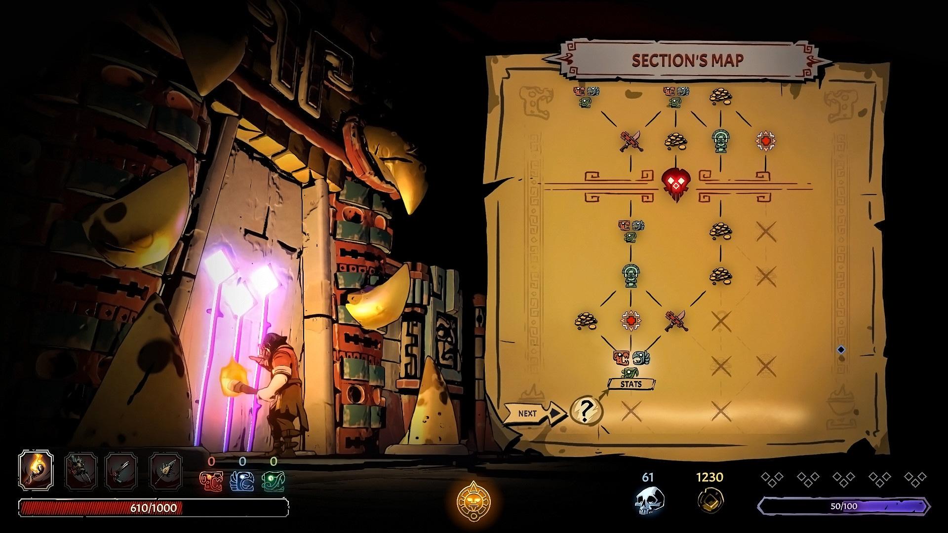 Curse of the Dead Gods - Steam - Key GLOBAL - 4