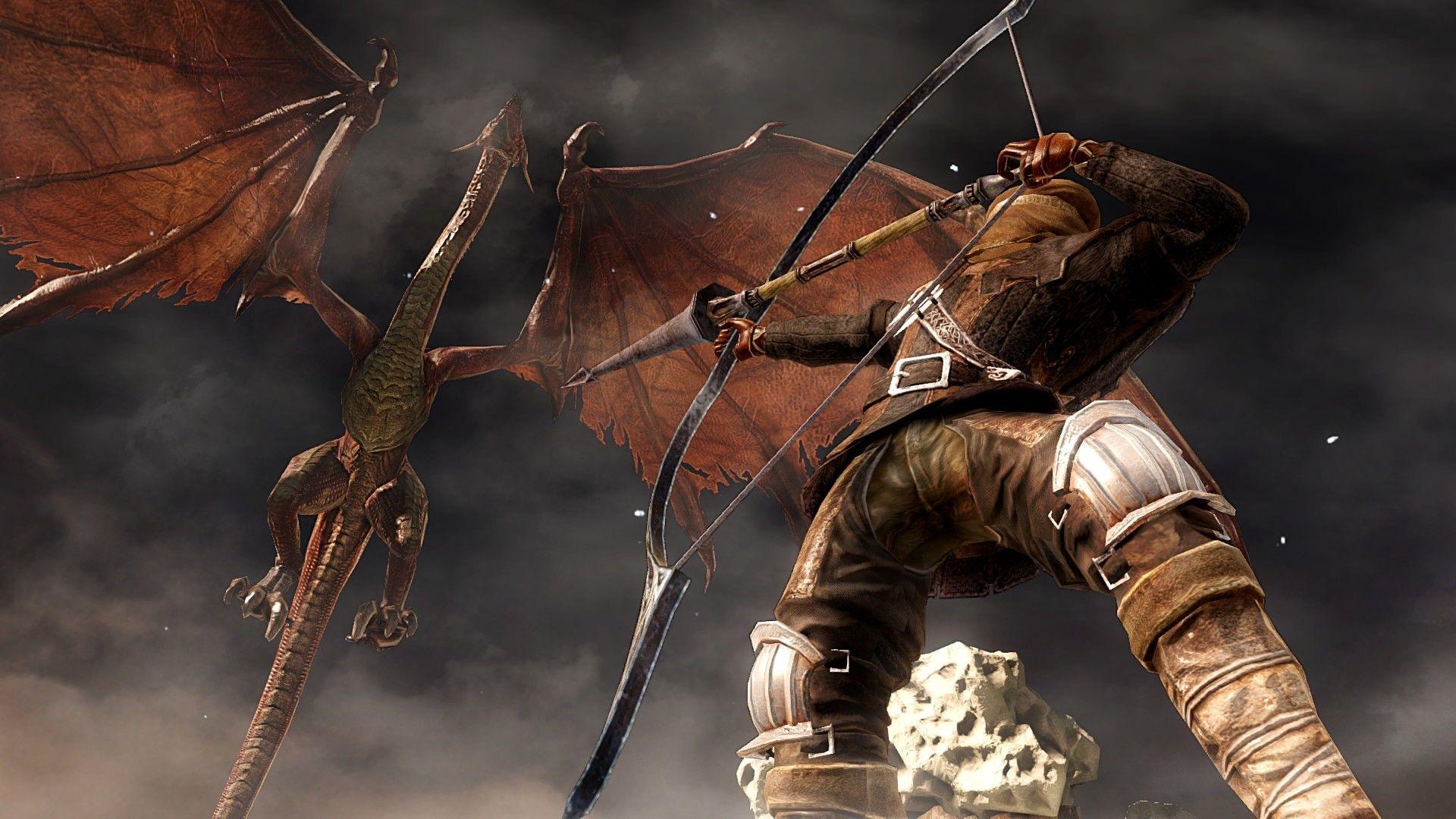 Dark Souls II Steam Key GLOBAL - 4