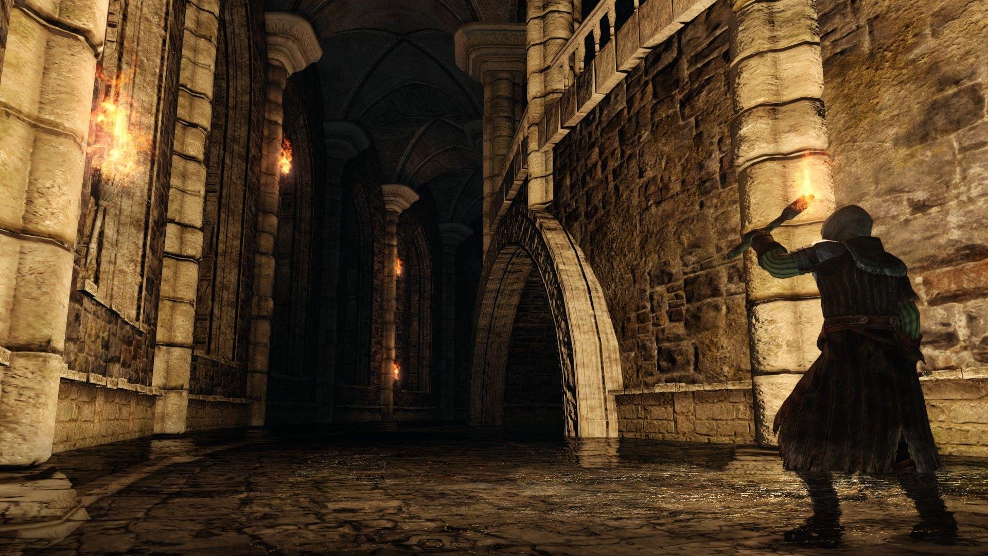 Dark Souls II Steam Key GLOBAL - 3