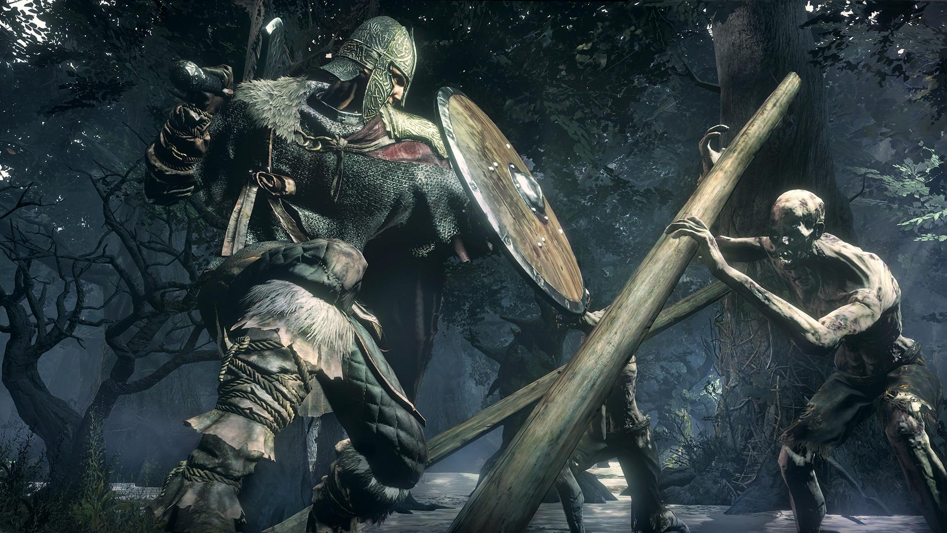 Dark Souls III - Season Pass Steam Key GLOBAL - 4