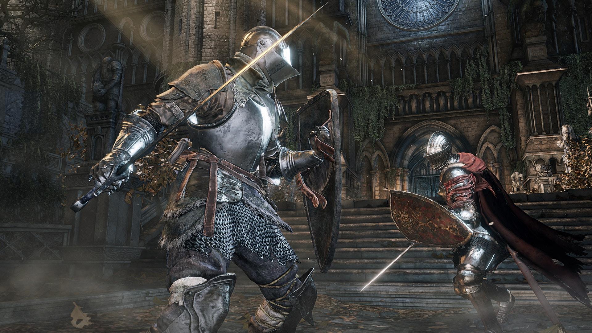 Dark Souls III - Season Pass Steam Key GLOBAL - 2