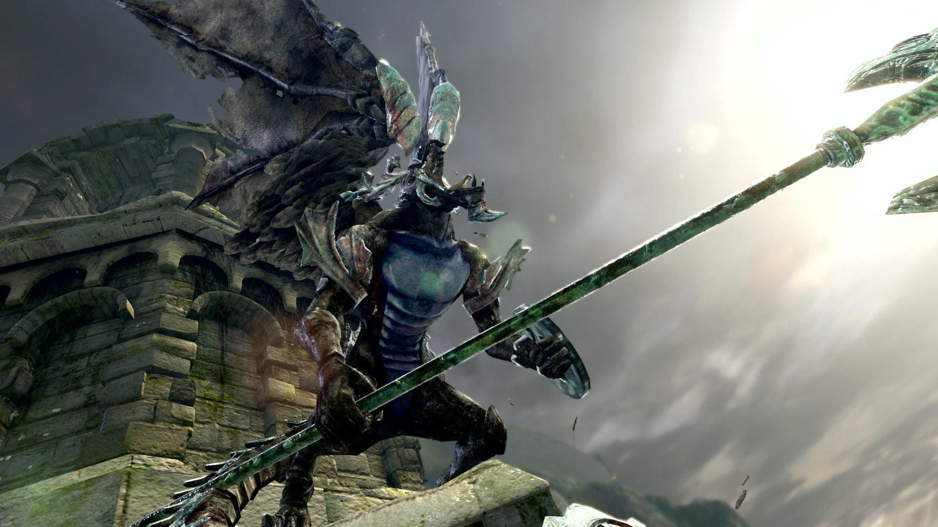 Dark Souls: Remastered (PC) - Steam Key - GLOBAL - 4