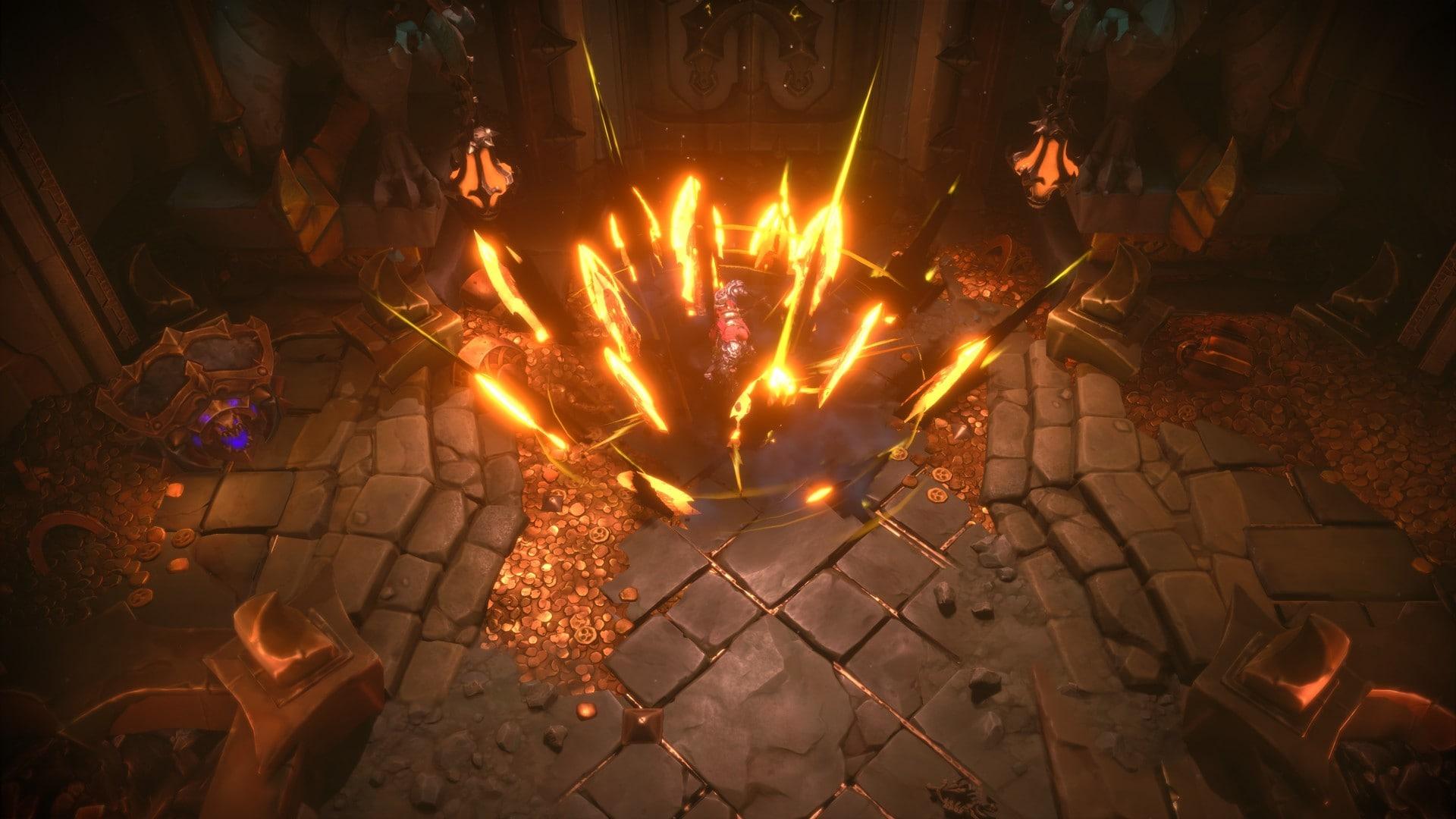 Darksiders Genesis - Steam - Key GLOBAL - 3
