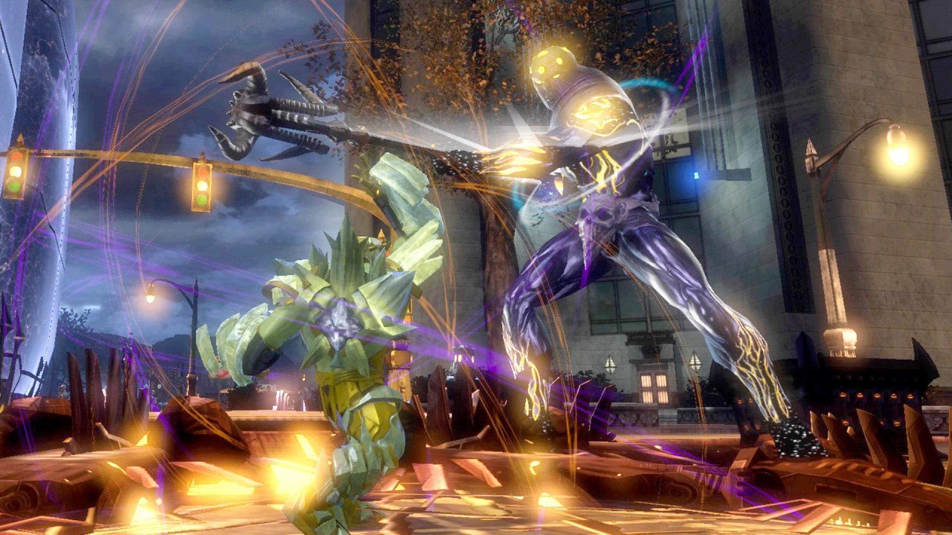 DC Universe Online - Power Bundle Key GLOBAL - 4