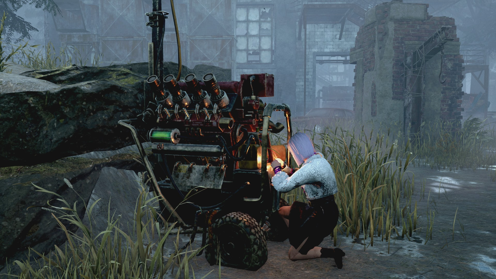 Dead by Daylight - All-Kill Chapter (PC) - Steam Key - GLOBAL - 3