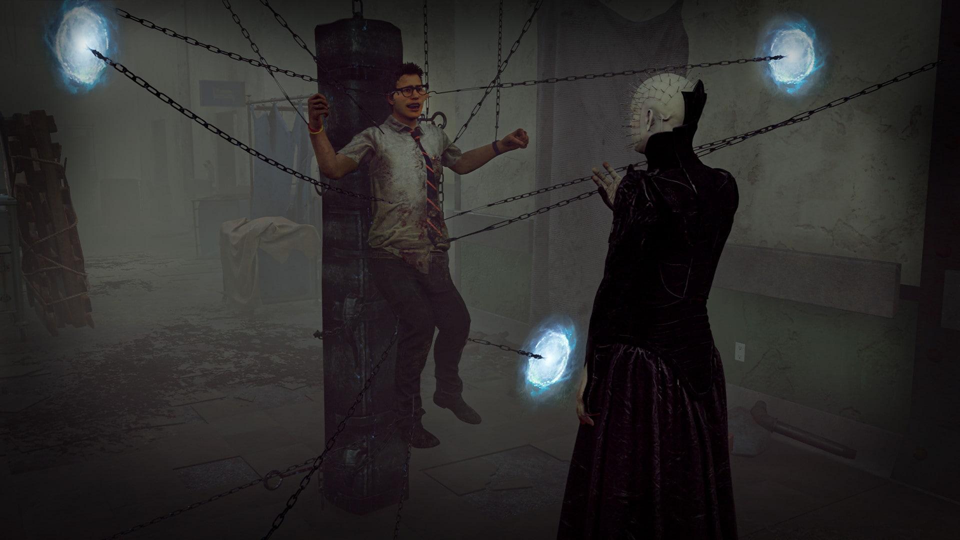 Dead by Daylight - Hellraiser Chapter (PC) - Steam Key - GLOBAL - 2