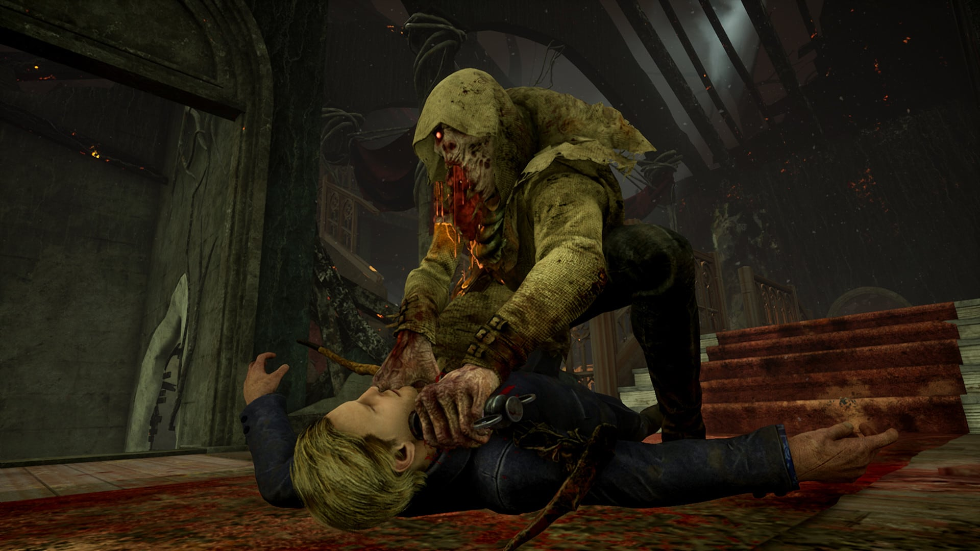 Dead by Daylight - Killer Expansion Pack (PC) - Steam Key - GLOBAL - 2