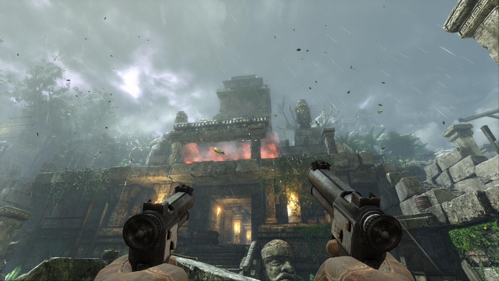 Deadfall Adventures Steam Key GLOBAL - 2