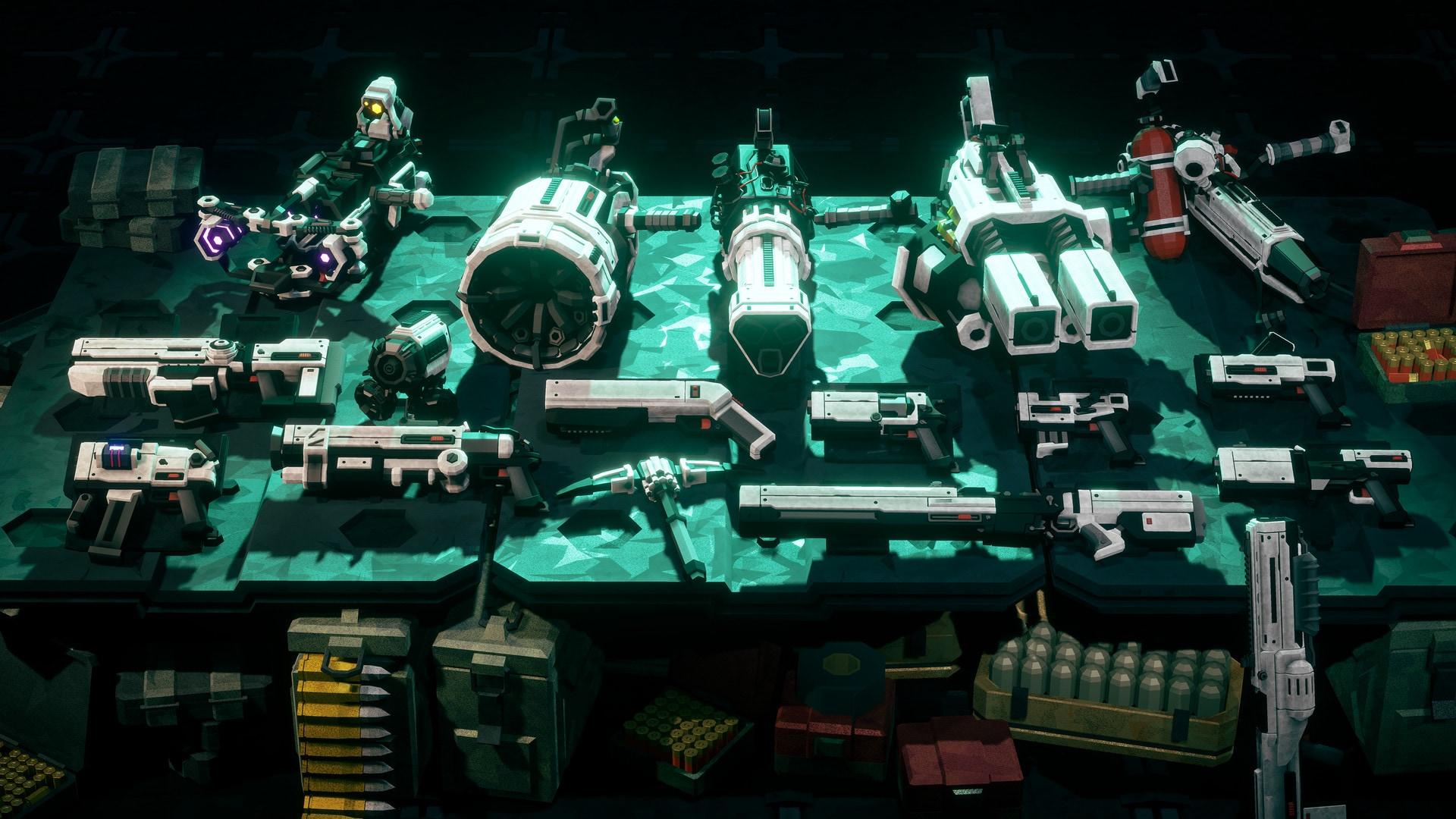 Deep Rock Galactic - MegaCorp Pack (PC) - Steam Gift - GLOBAL - 2