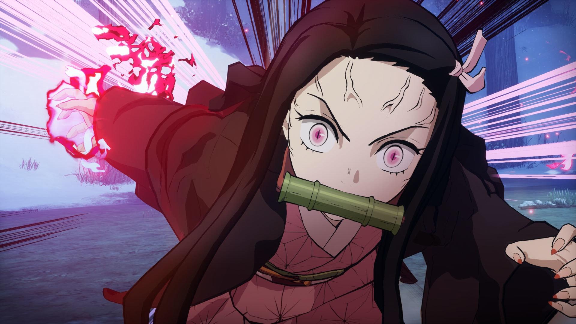 Demon Slayer -Kimetsu no Yaiba- The Hinokami Chronicles (Xbox Series X/S) - Xbox Live Key - ARGENTINA - 1