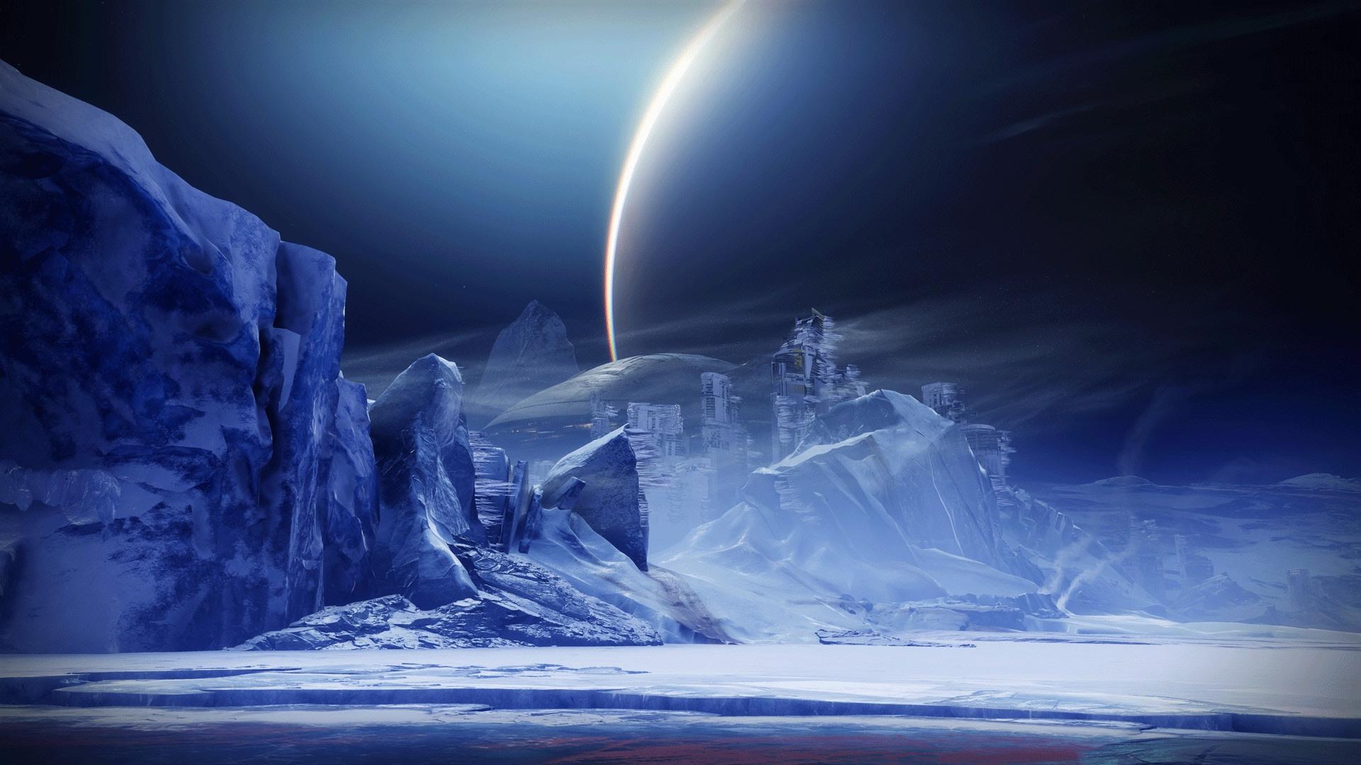 Destiny 2: Beyond Light | Deluxe Edition (PC) - Steam Key - GLOBAL - 3