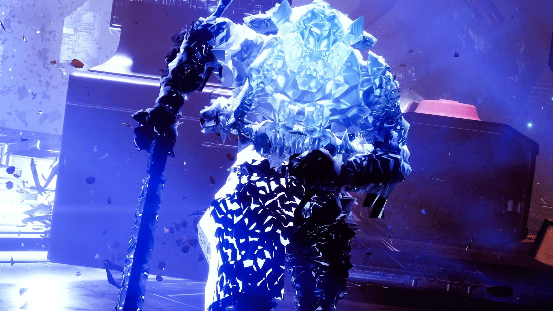 Destiny 2: Beyond Light (PC) - Steam Key - GLOBAL - 4