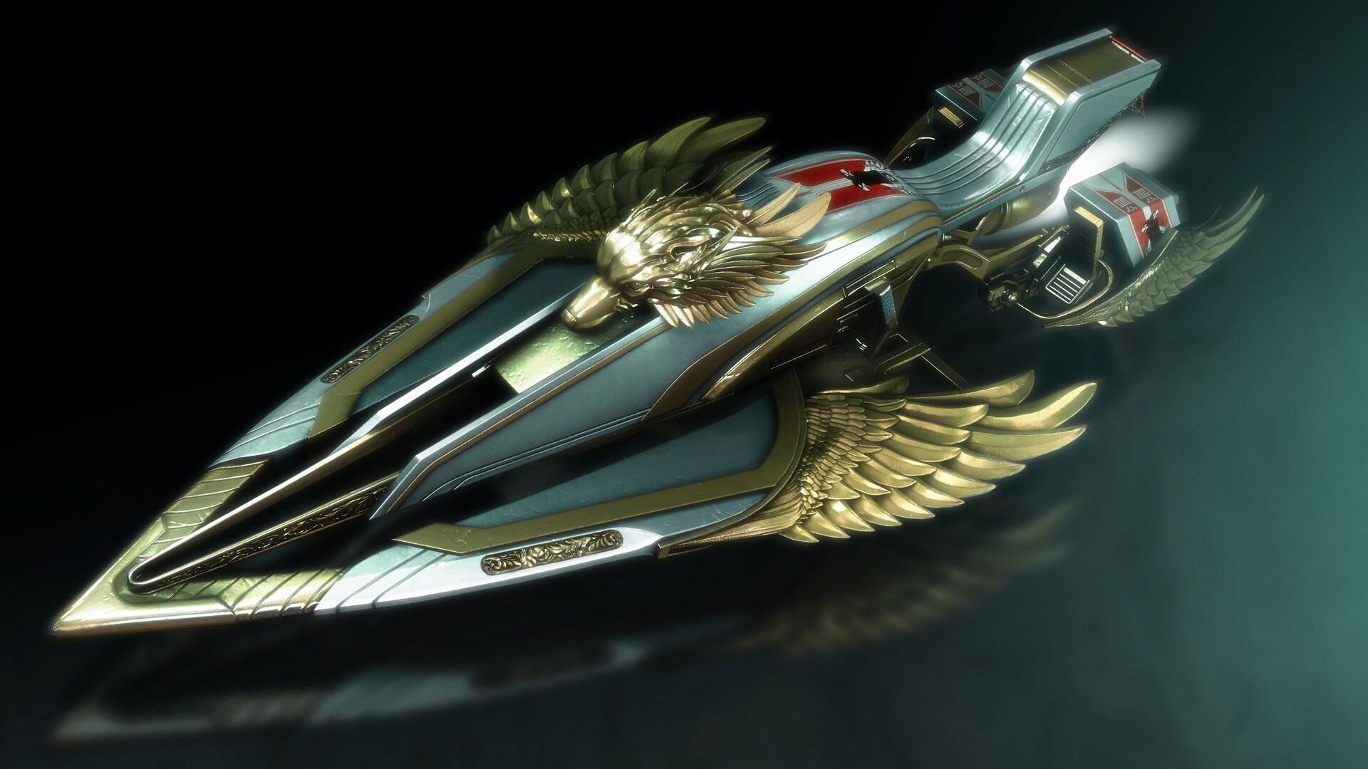 Destiny 2: Bungie 30th Anniversary Pack (PC) - Steam Key - GLOBAL - 2
