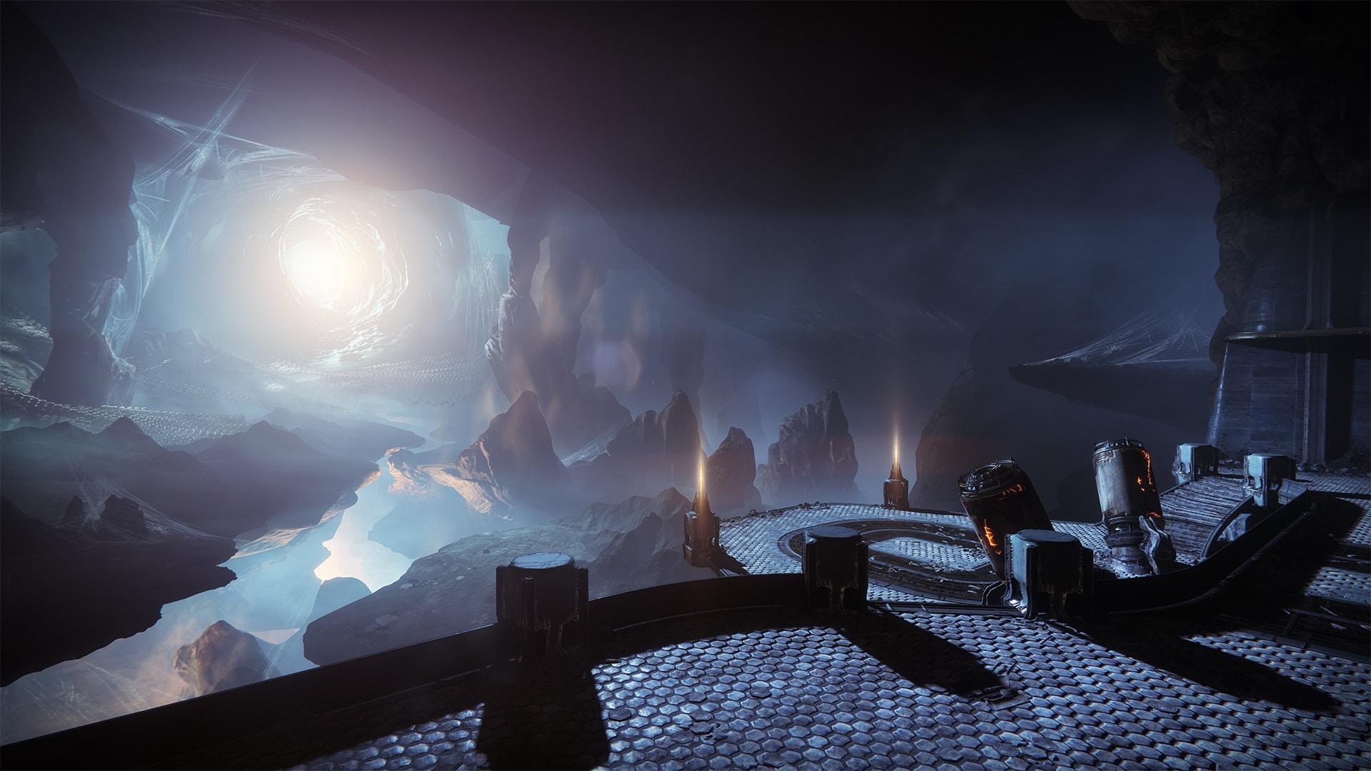 Destiny 2: Shadowkeep Standard Edition - Steam Key - EUROPE - 3