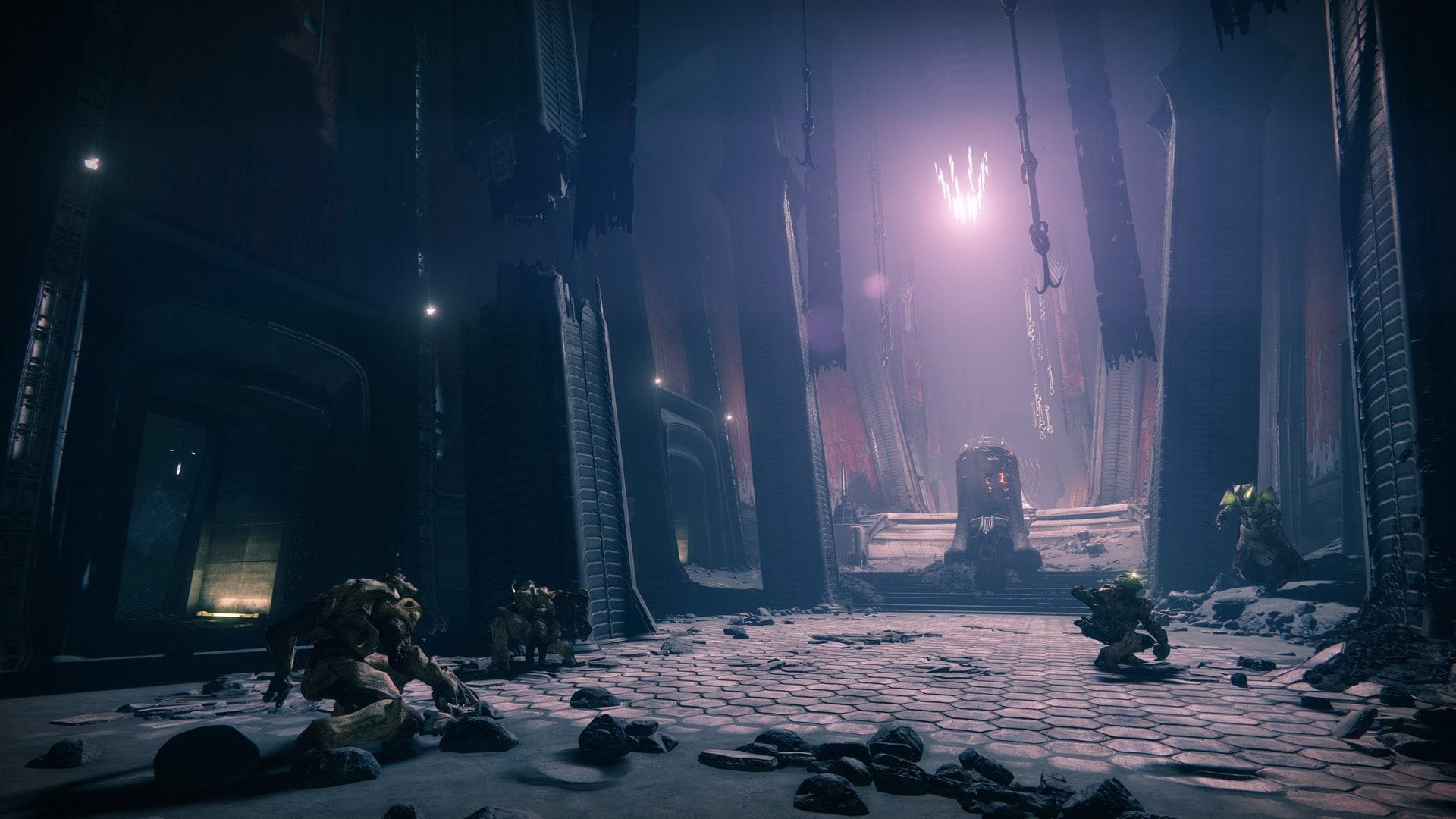 Destiny 2: Shadowkeep Standard Edition - Steam - Key (GLOBAL) - 4