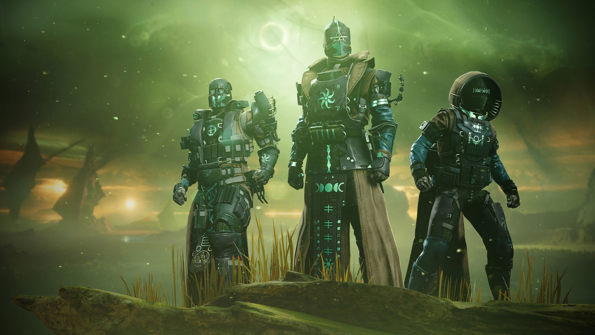 Destiny 2: The Witch Queen (PC) - Steam Key - RU/CIS - 2