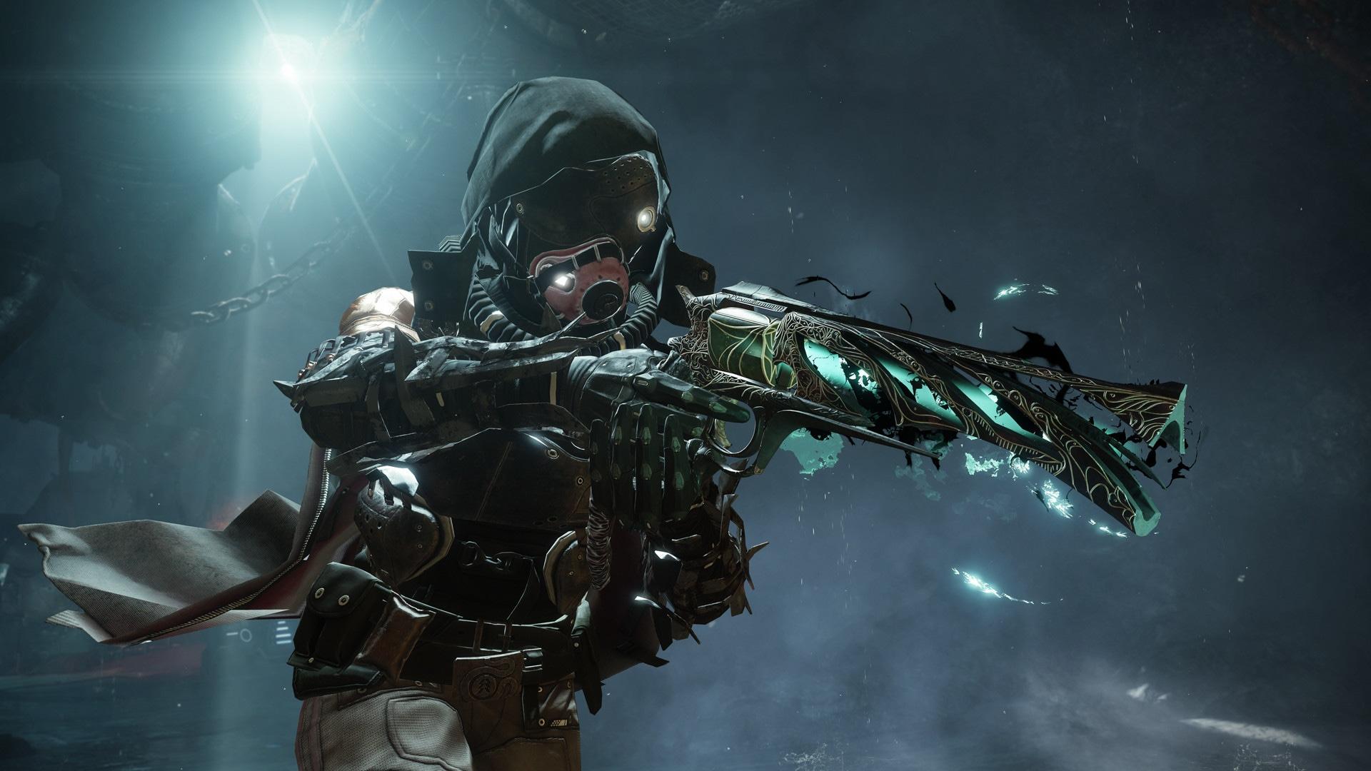 Destiny 2 | Upgrade Edition (PC) - Steam Key - GLOBAL - 1