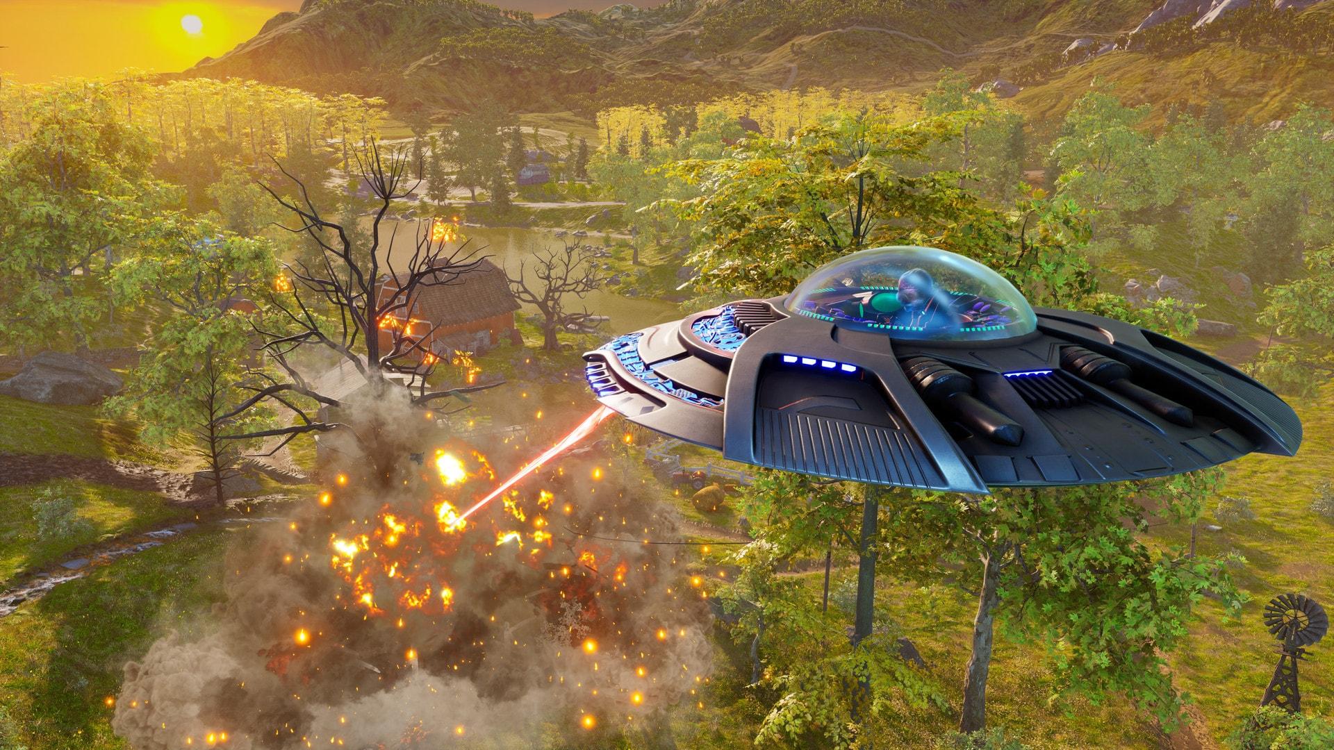 Destroy All Humans! Remake (PC) - Steam Key - GLOBAL - 4