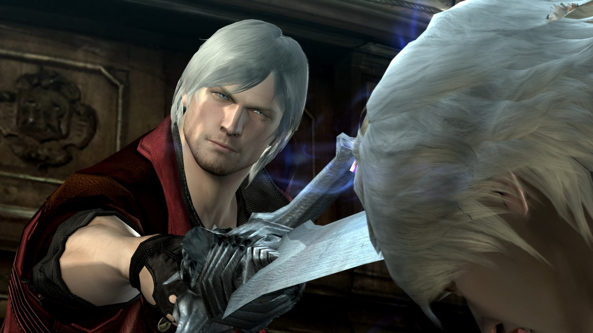 Devil May Cry 4 Special Edition Steam Key GLOBAL - 1