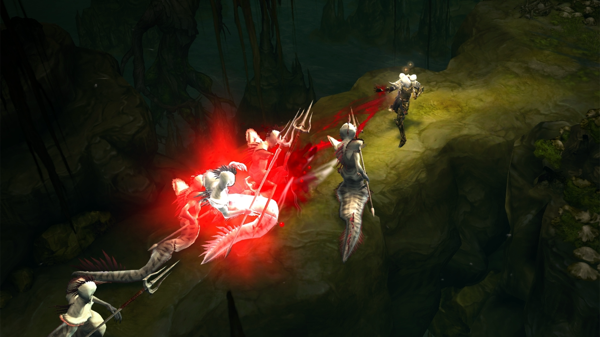 Diablo III: Rise of the Necromancer PC Battle.net Key GLOBAL - 2