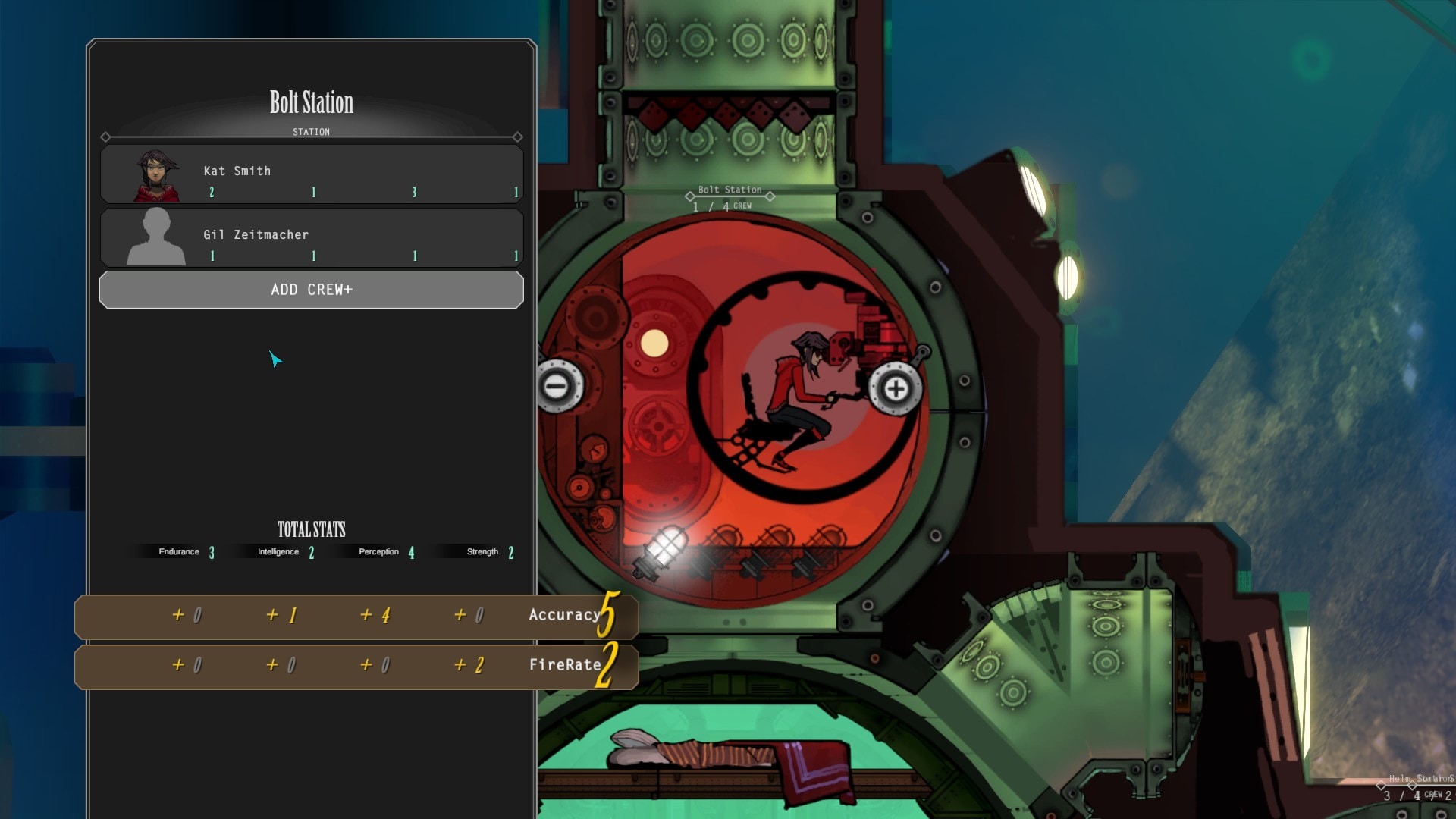 Diluvion Steam Gift EUROPE - 2