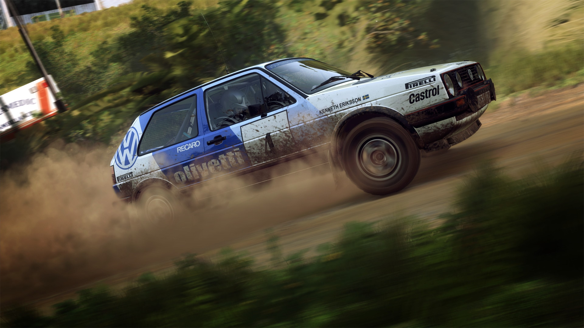 DiRT Rally 2.0 | Game of the Year Edition (PC) - Steam Key - GLOBAL - 4