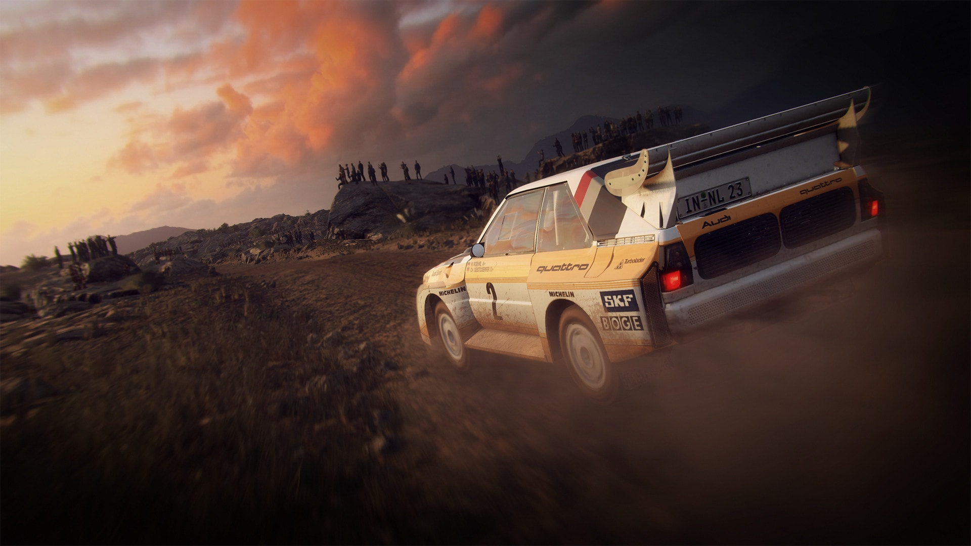 DiRT Rally 2.0 | Game of the Year Edition (PC) - Steam Key - GLOBAL - 3