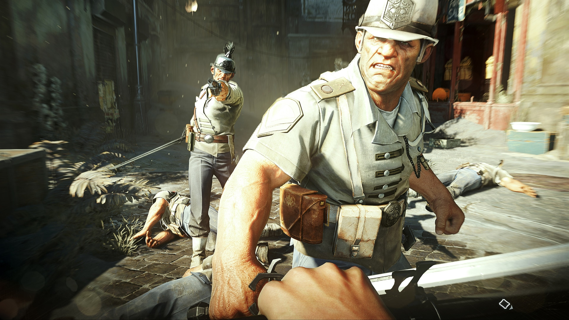 Dishonored 2 - Imperial Assassin's Steam Key GLOBAL - 4
