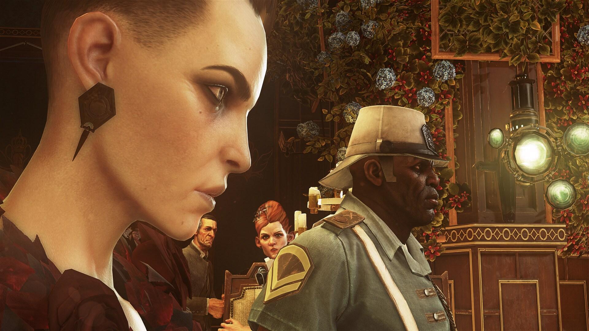 Dishonored 2 (PC) - Steam Key - GLOBAL - 3