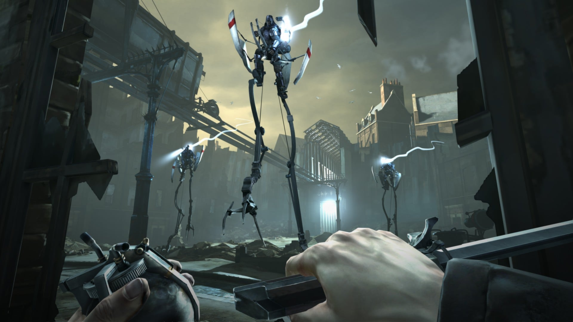 Dishonored - Definitive Edition Steam Key GLOBAL - 3