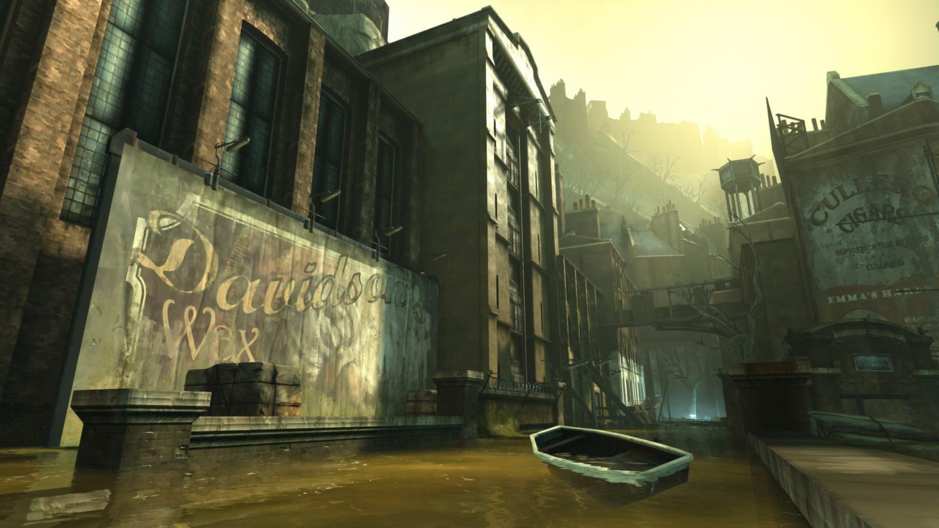 Dishonored Steam Key GLOBAL - 4