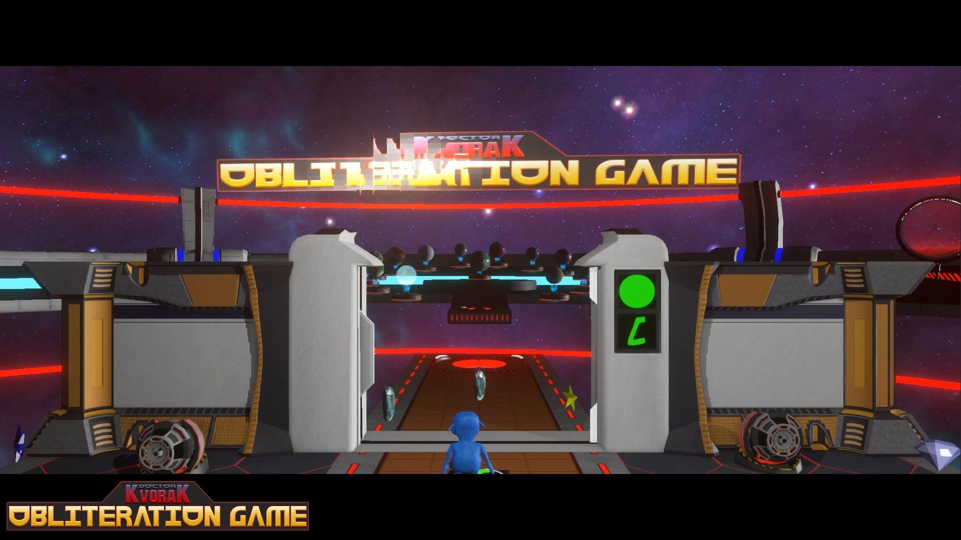Doctor Kvorak's Obliteration Game Steam Gift EUROPE - 4