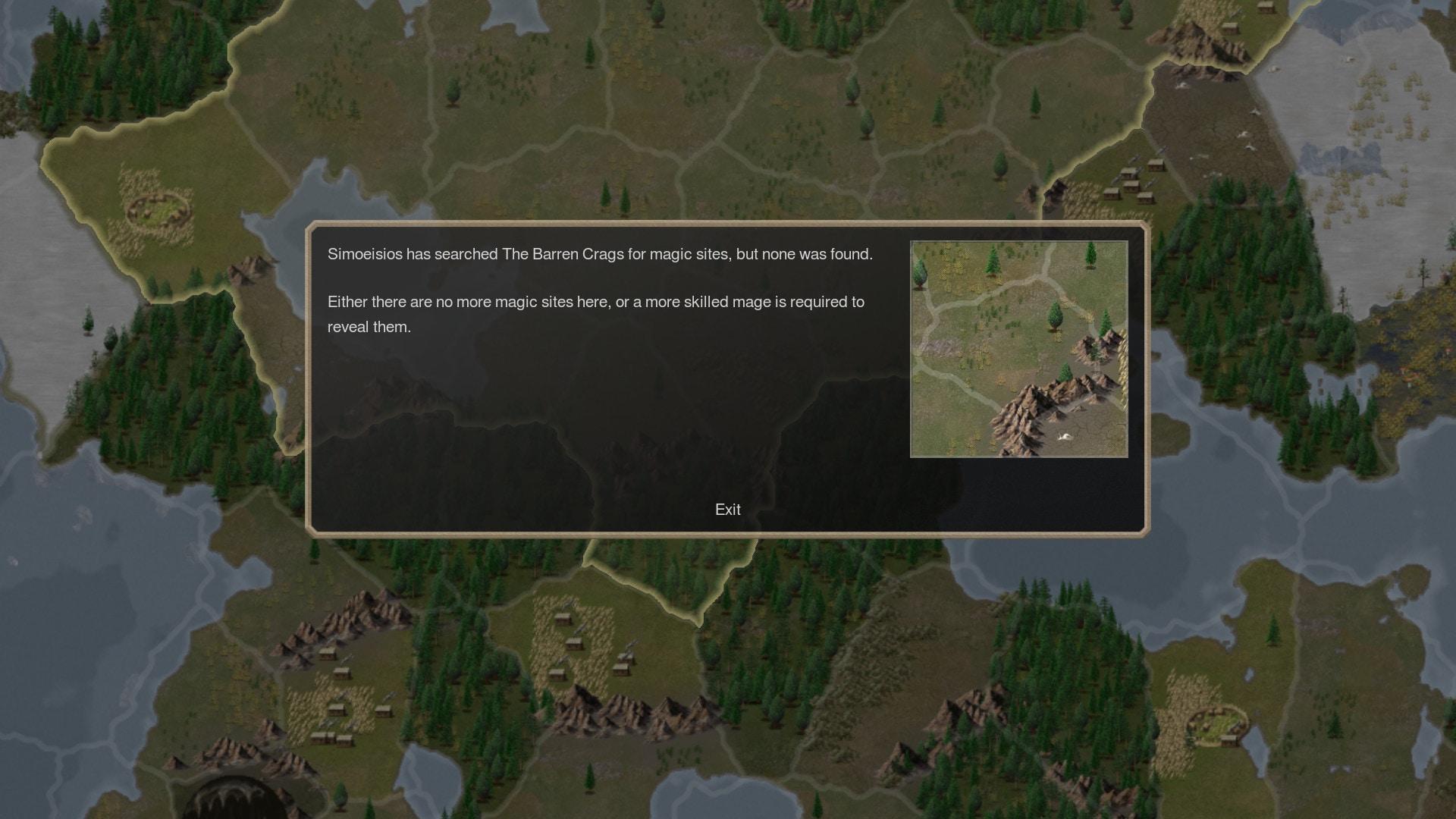Dominions 5 - Warriors of the Faith Steam Key GLOBAL - 1
