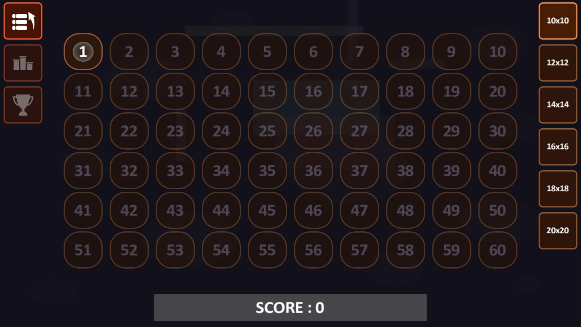 Dots eXtreme Steam Key GLOBAL - 3