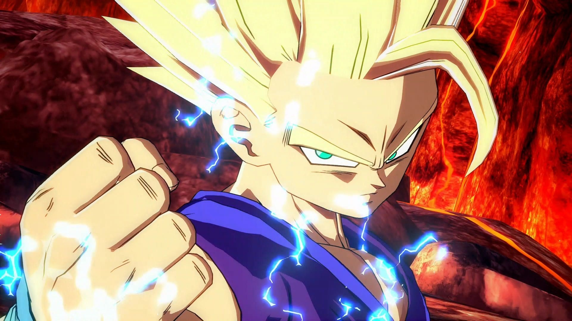 DRAGON BALL FighterZ Ultimate Edition Steam Key GLOBAL - 4