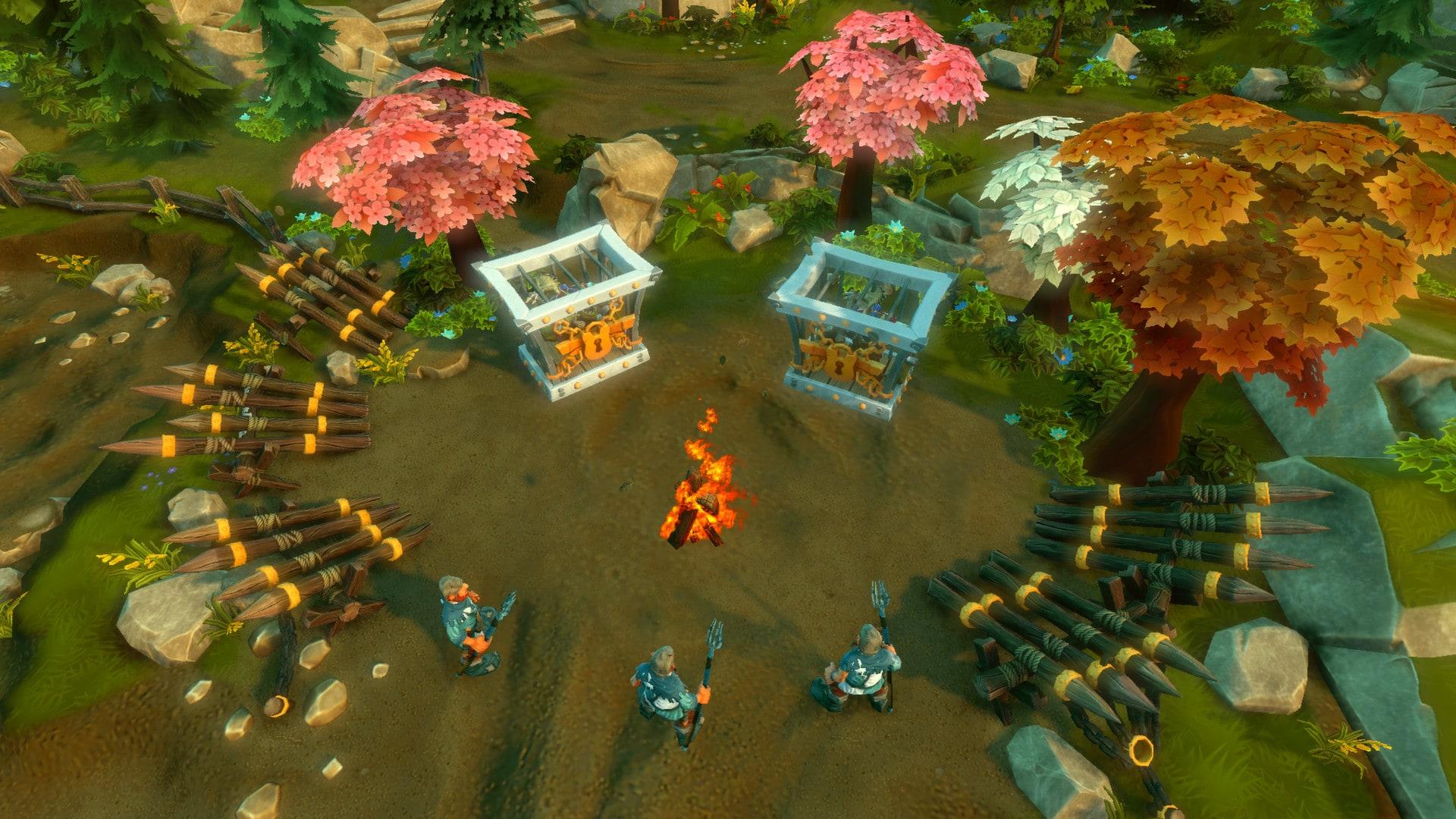 Dungeons 2 Steam Key GLOBAL - 4