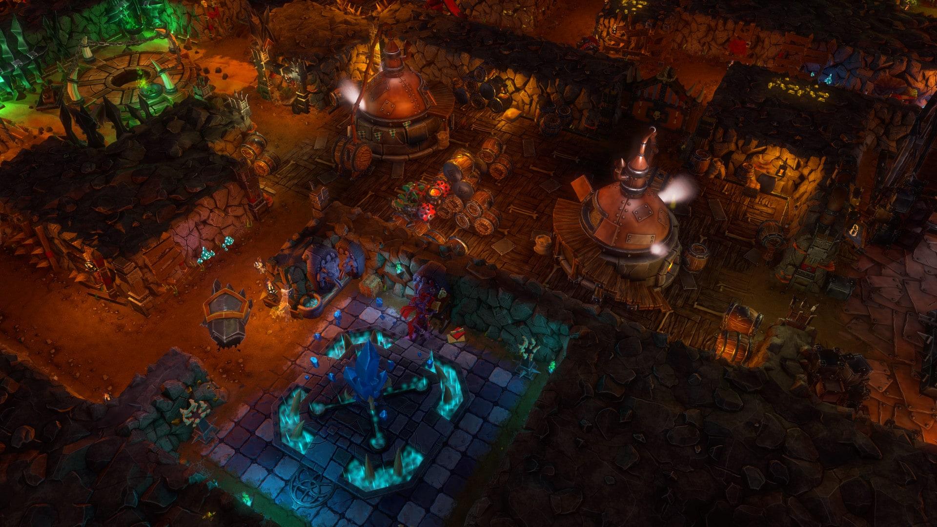 Dungeons 2 Steam Key GLOBAL - 3