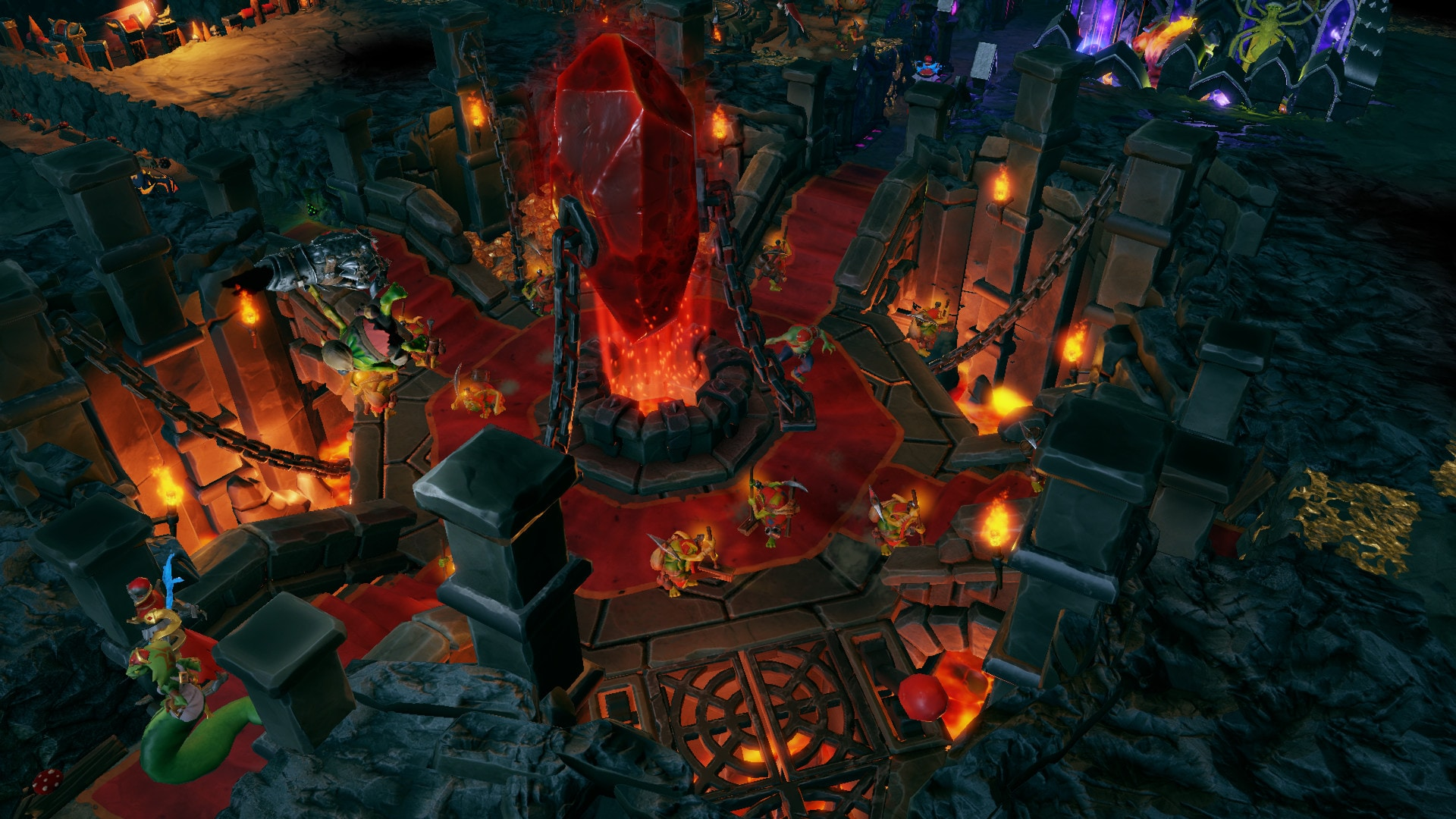 Dungeons 3 Steam Key GLOBAL - 2
