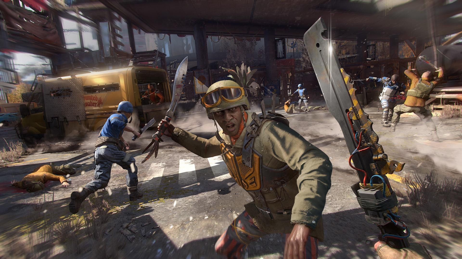 Dying Light 2 (Xbox One) - Xbox Live Key - UNITED STATES - 3