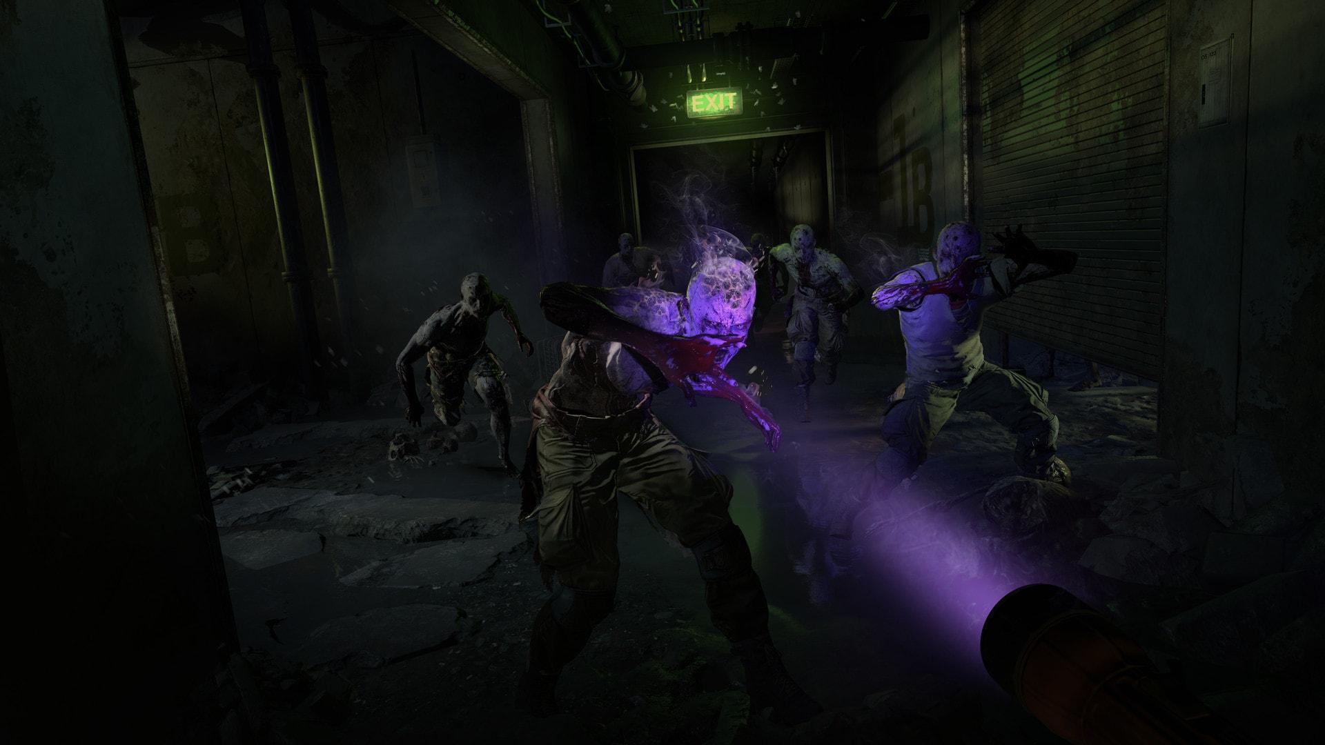 Dying Light 2 (Xbox One) - Xbox Live Key - UNITED STATES - 2