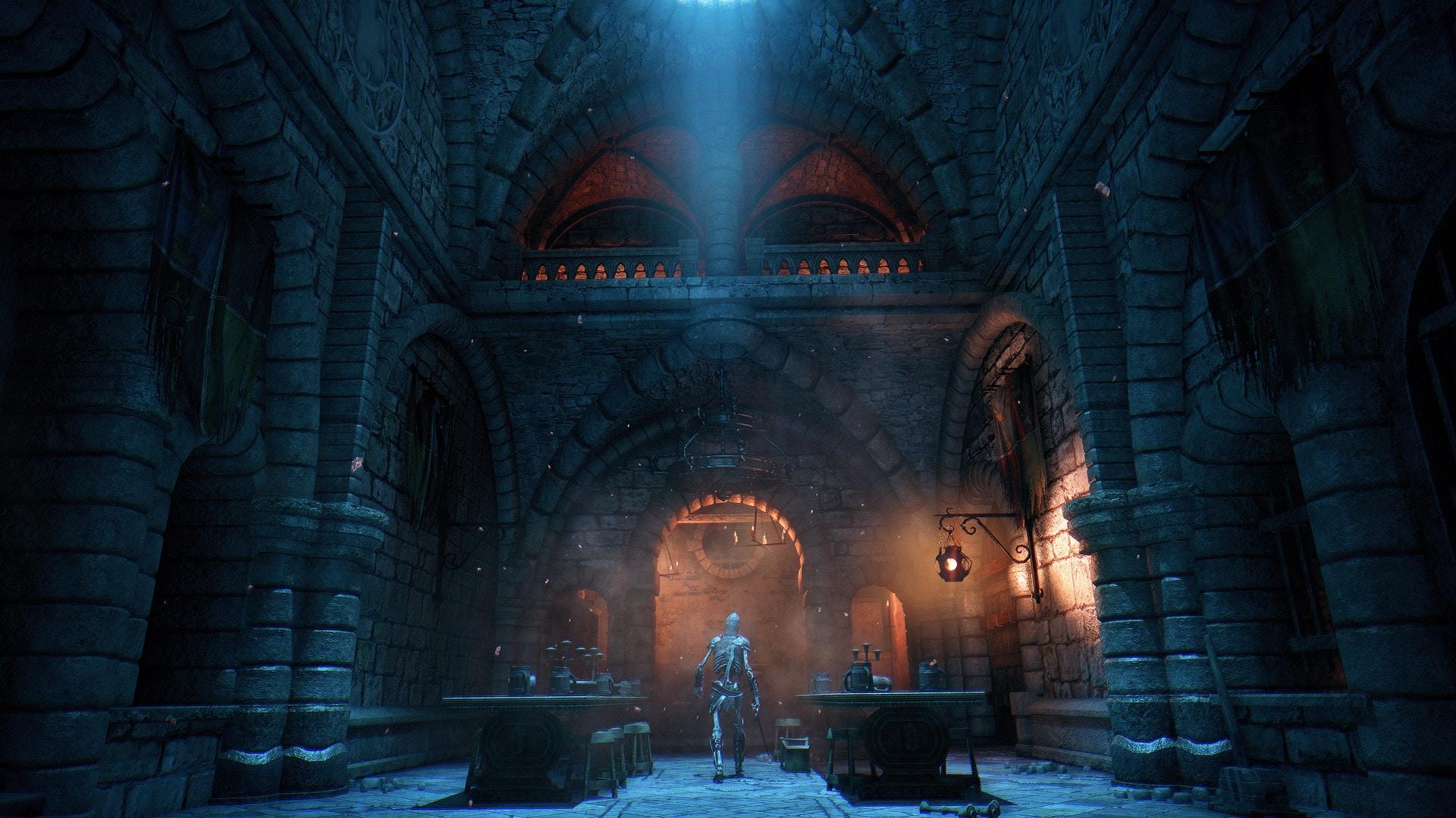 Dying Light - Hellraid (PC) - Steam Key - GLOBAL - 3