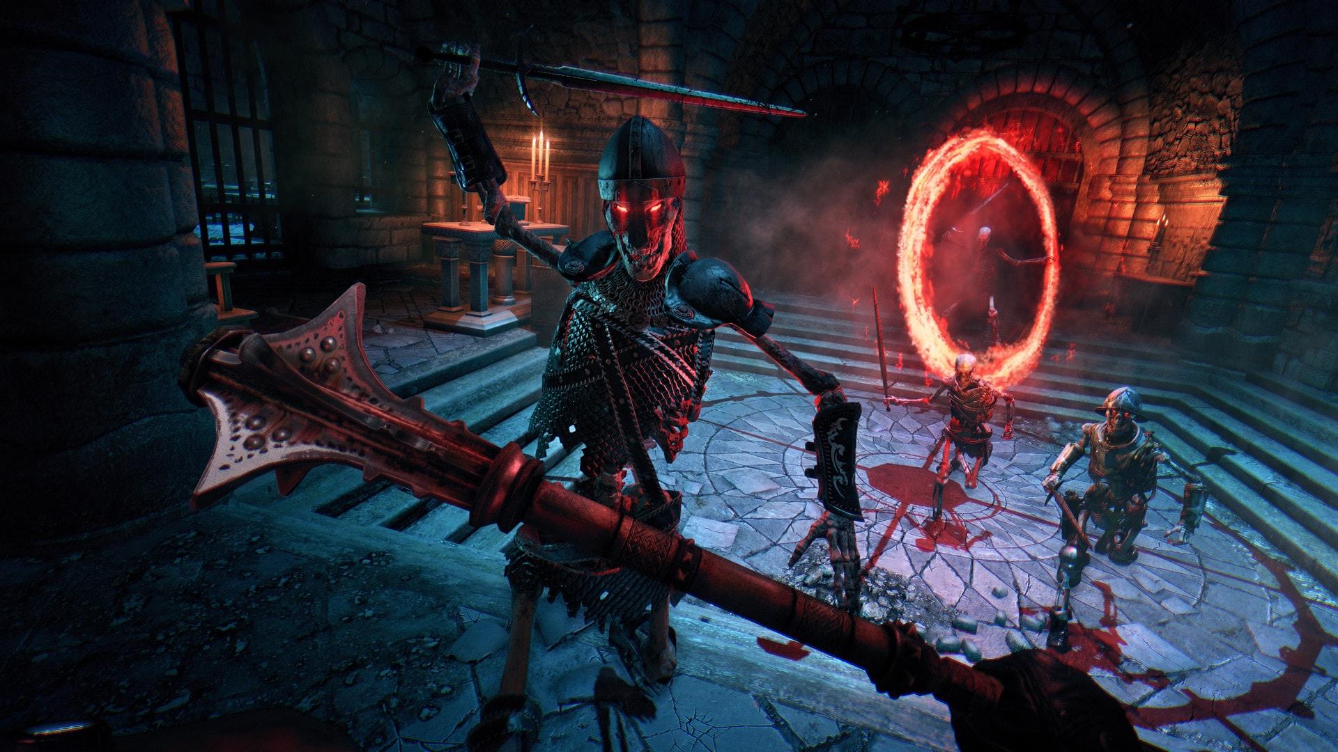 Dying Light - Hellraid (PC) - Steam Key - GLOBAL - 4